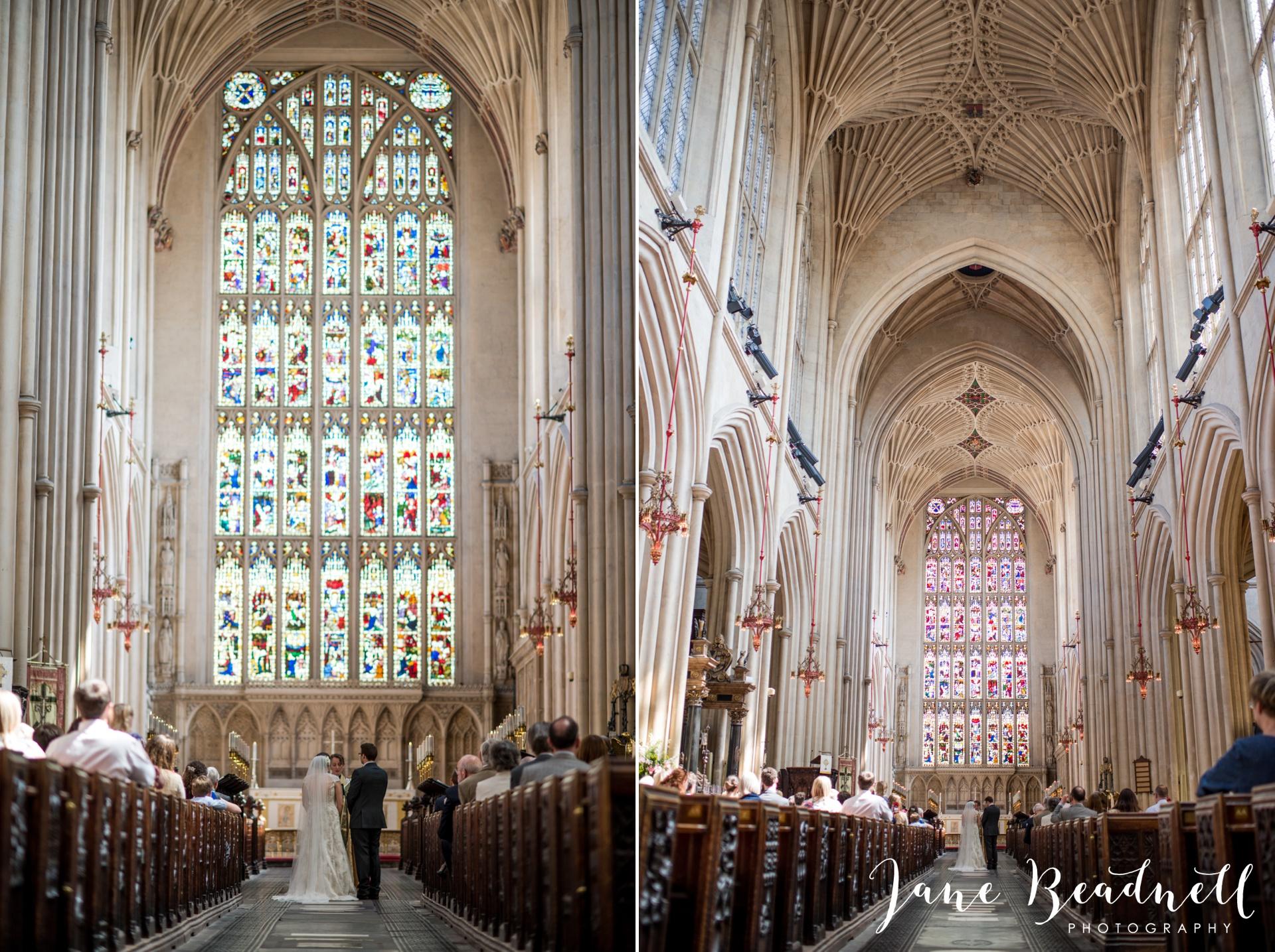 Bath Abbey wedding photography by fine art wedding photographer Leeds Jane Beadnell_11