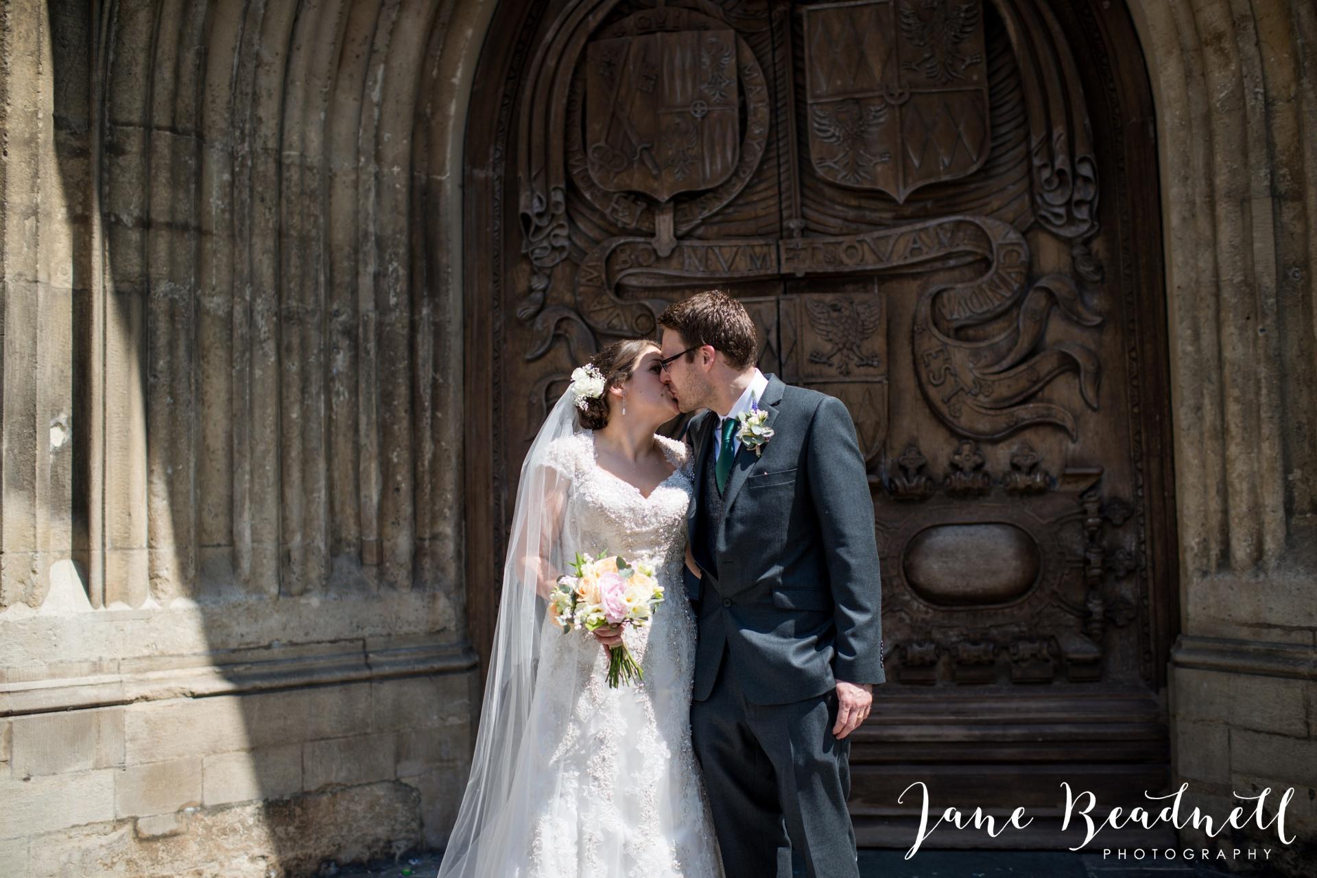 Bath Abbey wedding photography by fine art wedding photographer Leeds Jane Beadnell_20