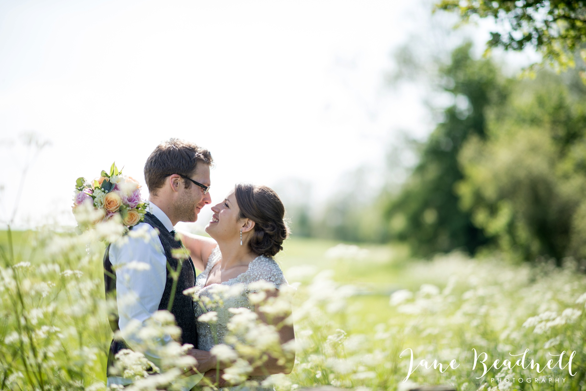 Bath Abbey wedding photography by fine art wedding photographer Leeds Jane Beadnell_48