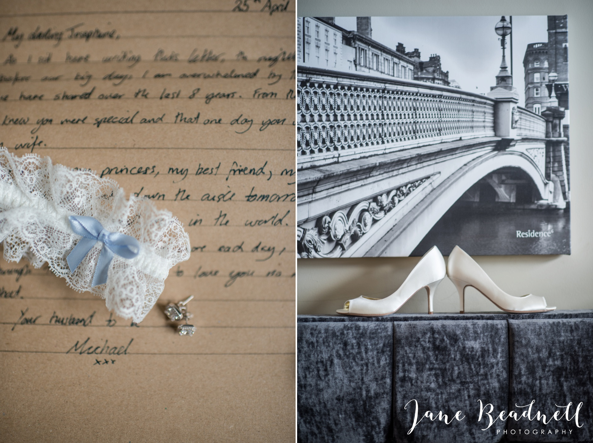 Left Bank Centre Leeds wedding photography by Jane Beadnell photography Yorkshire_0003