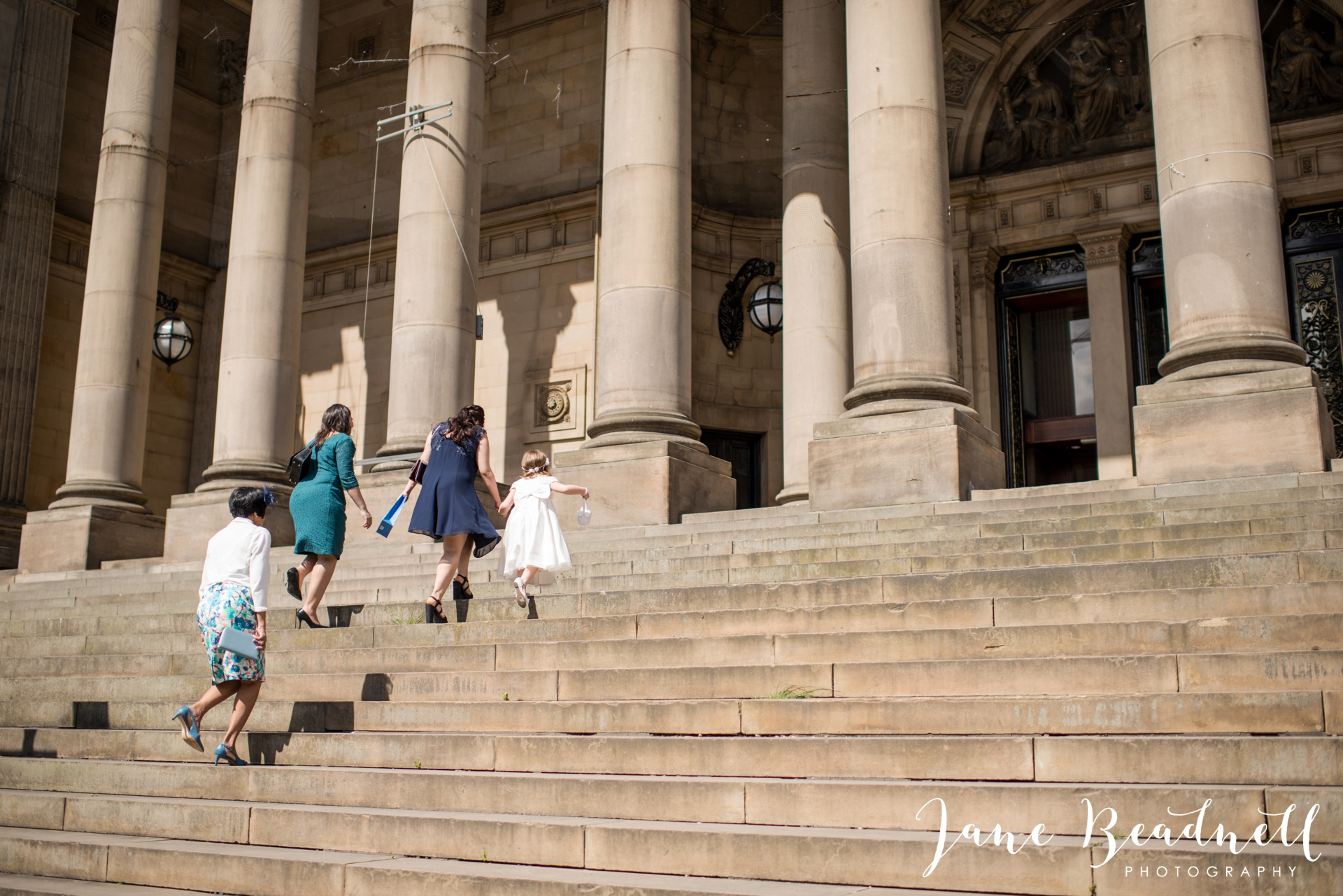 Left Bank Centre Leeds wedding photography by Jane Beadnell photography Yorkshire_0015