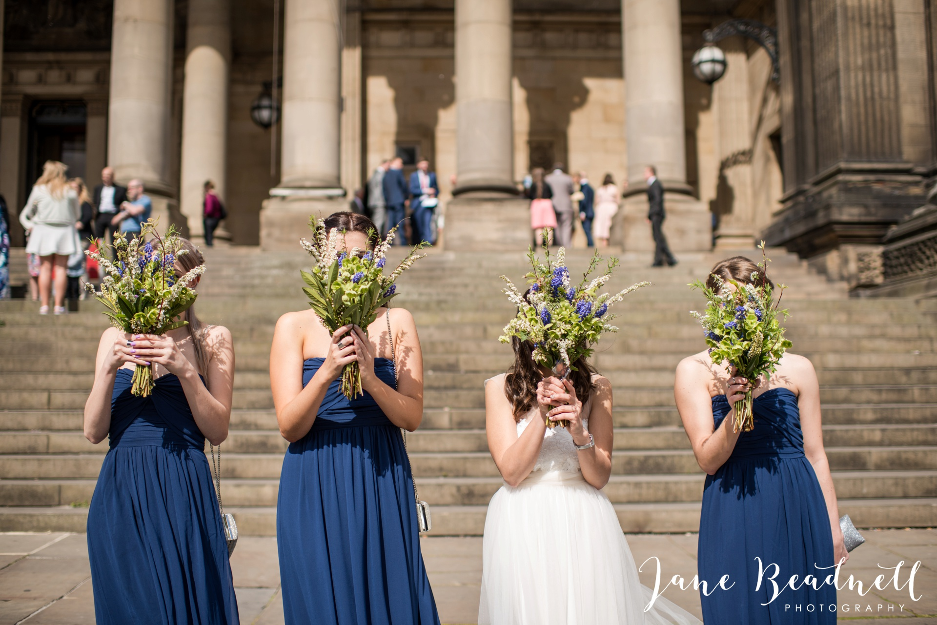 Left Bank Centre Leeds wedding photography by Jane Beadnell photography Yorkshire_0019