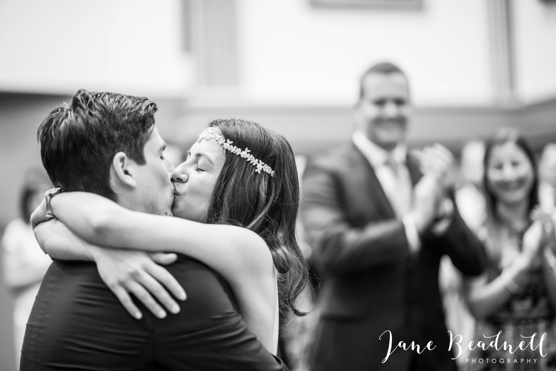 Left Bank Centre Leeds wedding photography by Jane Beadnell photography Yorkshire_0043