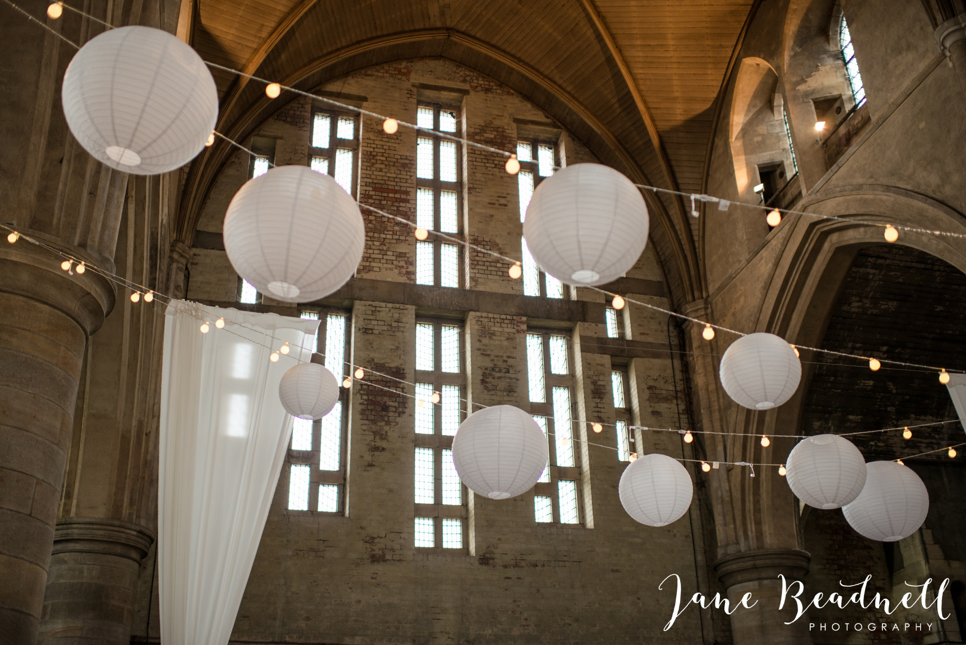 Left Bank Centre Leeds wedding photography by Jane Beadnell photography Yorkshire_0073