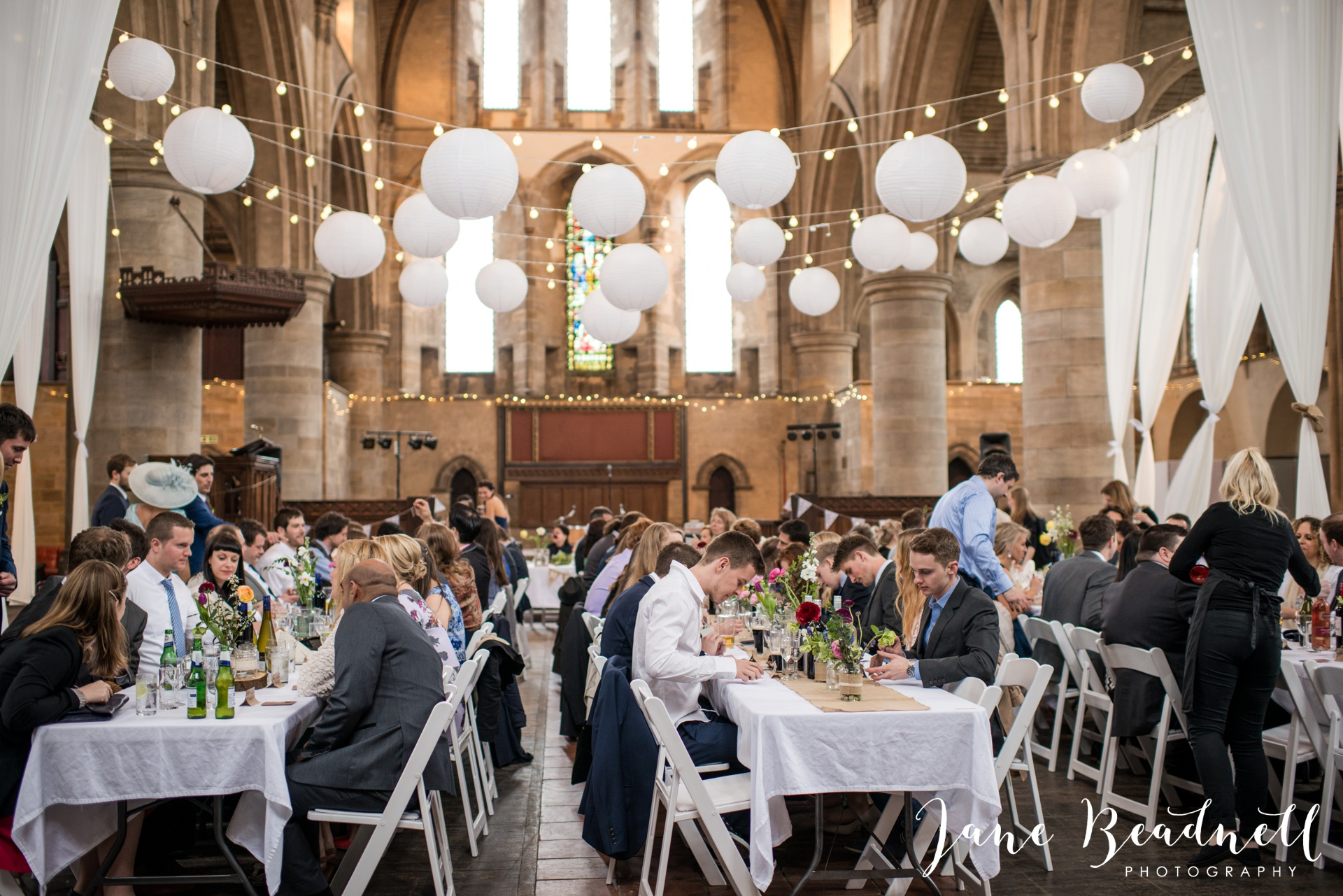 Left Bank Centre Leeds wedding photography by Jane Beadnell photography Yorkshire_0092