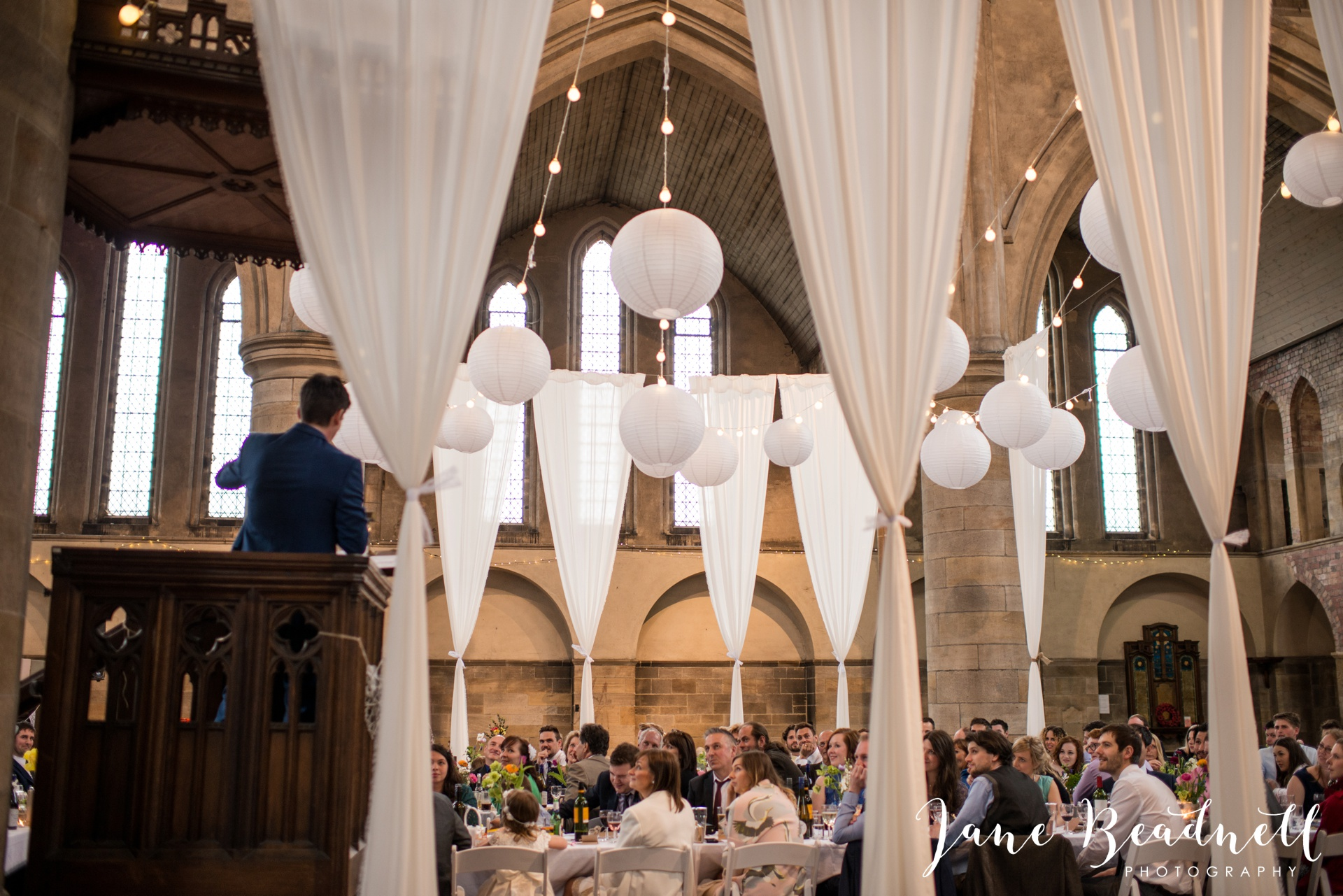 Left Bank Centre Leeds wedding photography by Jane Beadnell photography Yorkshire_0109
