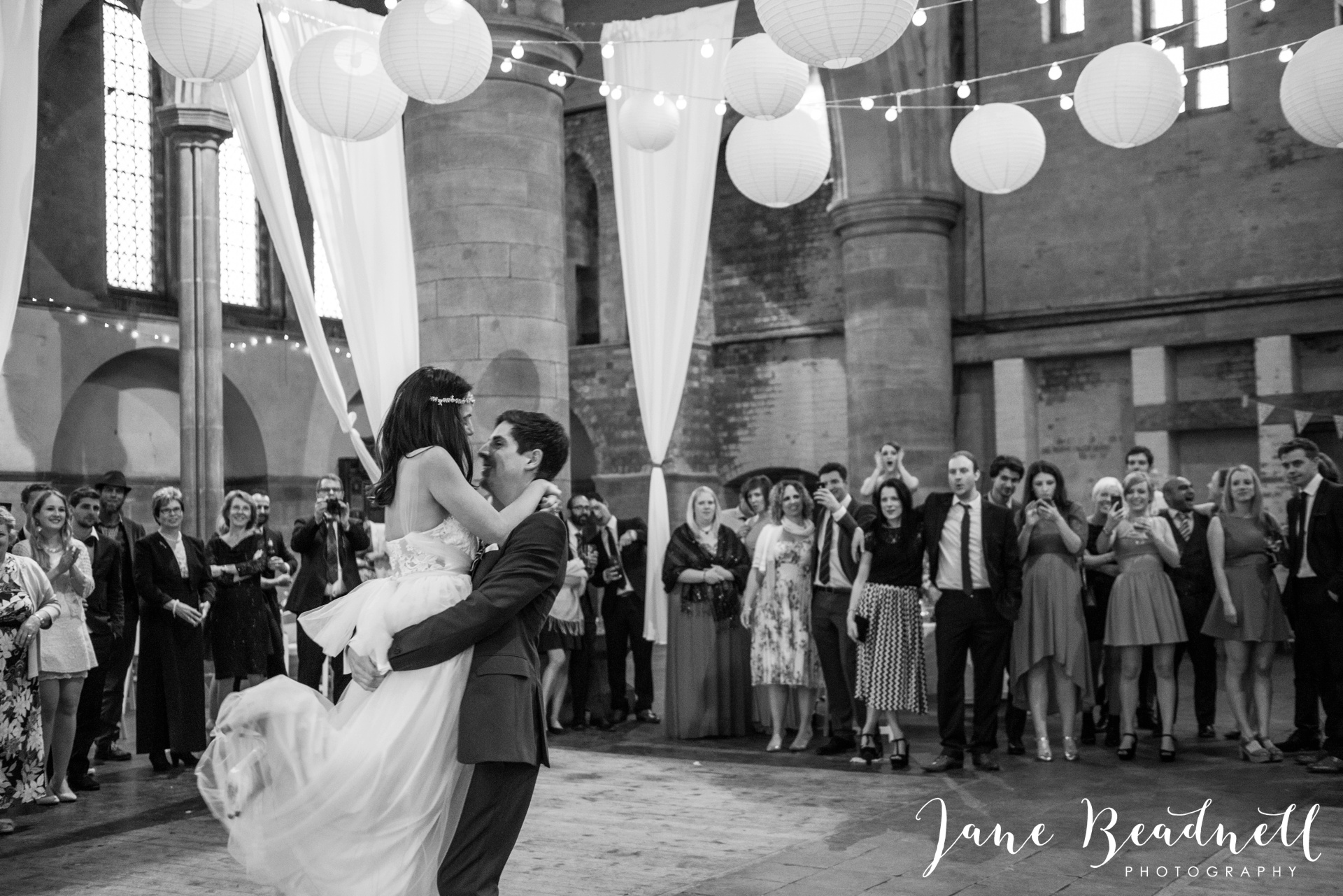 Left Bank Centre Leeds wedding photography by Jane Beadnell photography Yorkshire_0130
