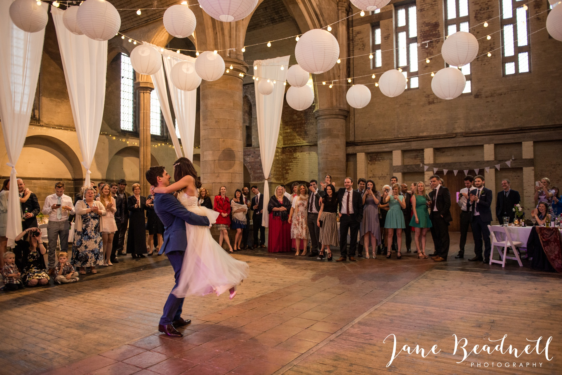 Left Bank Centre Leeds wedding photography by Jane Beadnell photography Yorkshire_0131