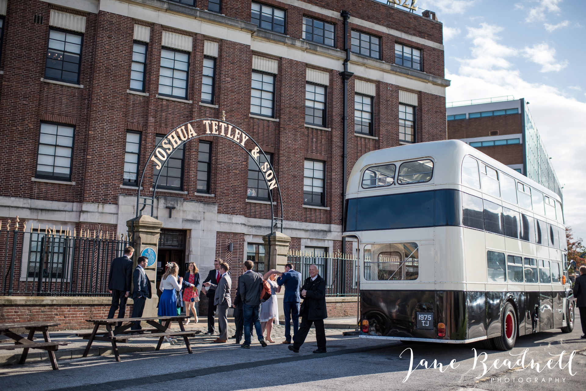 The Tetley Leeds Wedding Photography by Jane Beadnell_0017