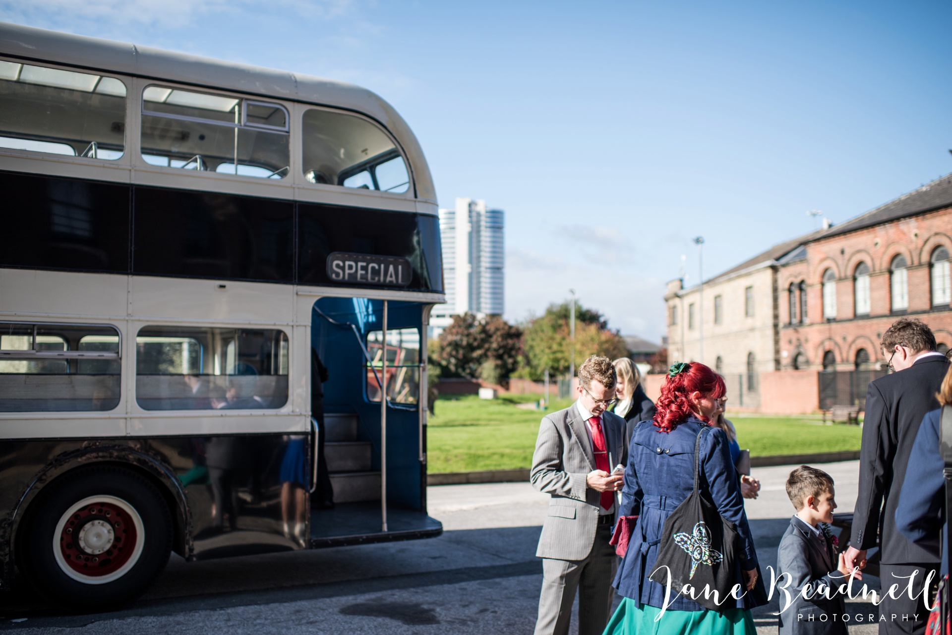 The Tetley Leeds Wedding Photography by Jane Beadnell_0018