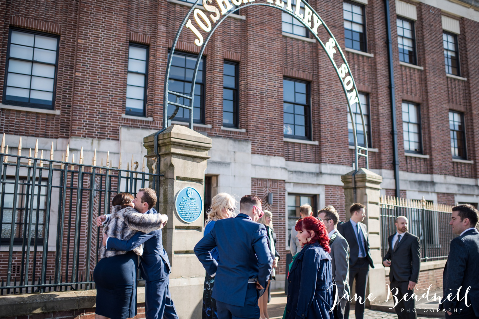 The Tetley Leeds Wedding Photography by Jane Beadnell_0019