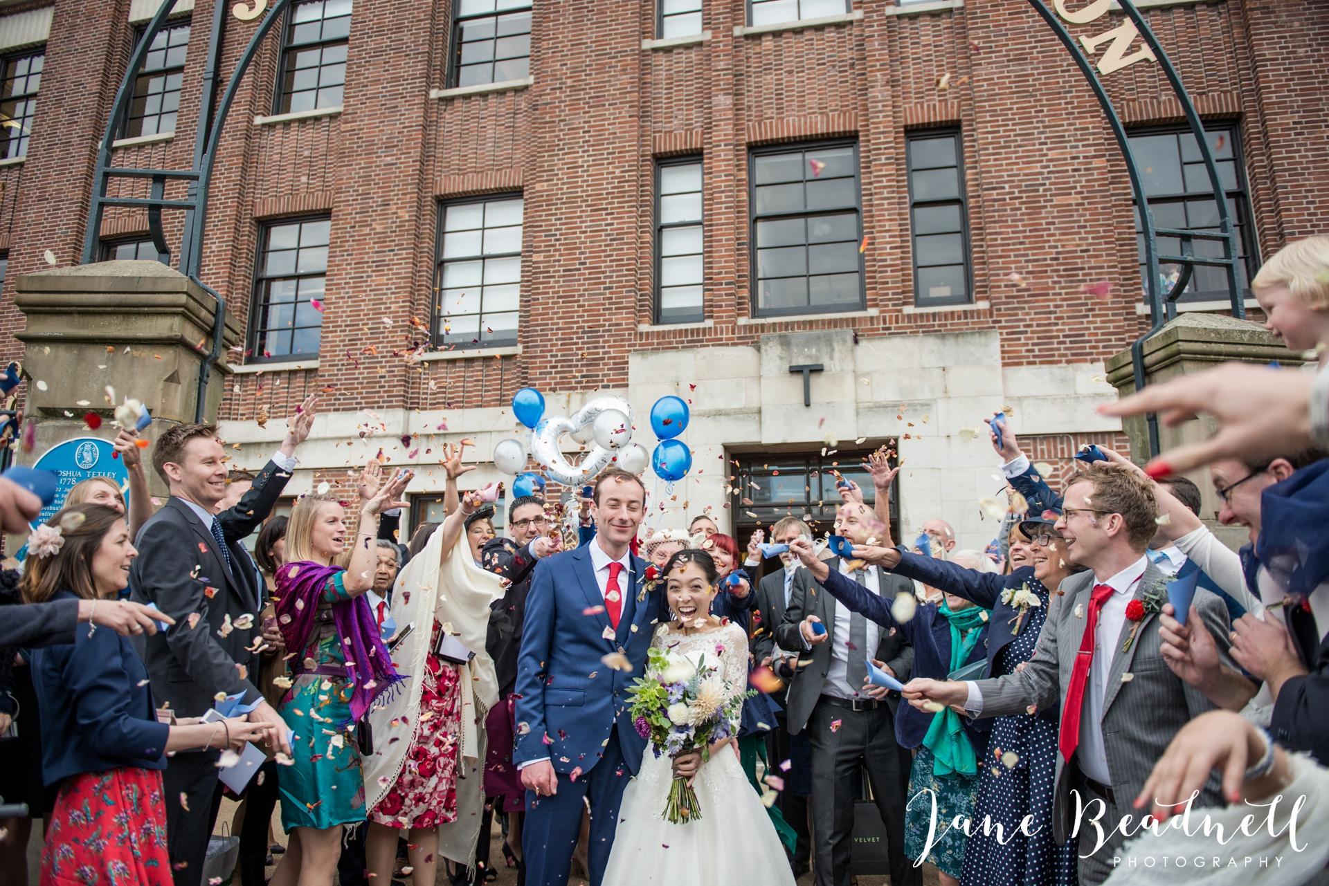 The Tetley Leeds Wedding Photography by Jane Beadnell_0059