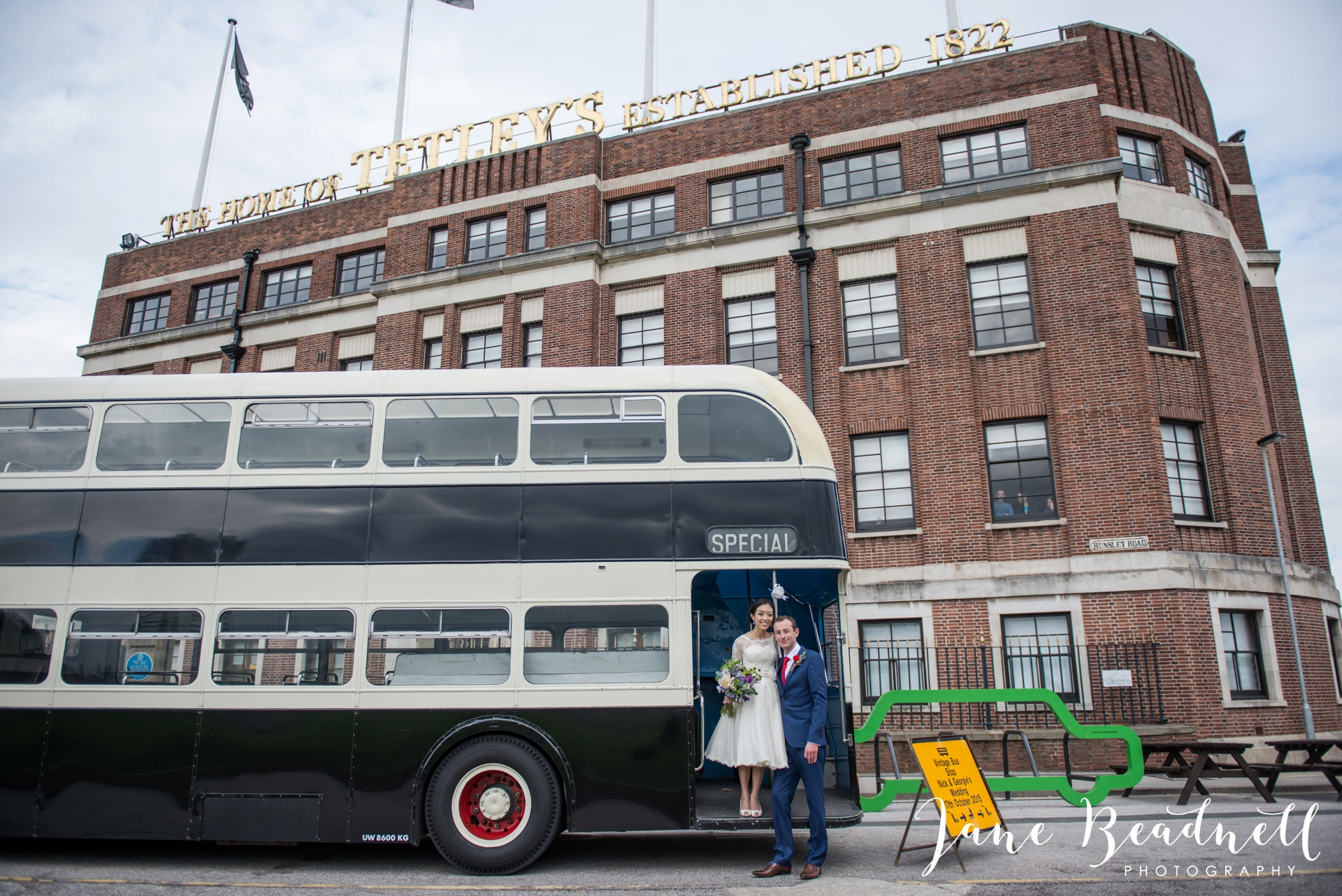 The Tetley Leeds Wedding Photography by Jane Beadnell_0074