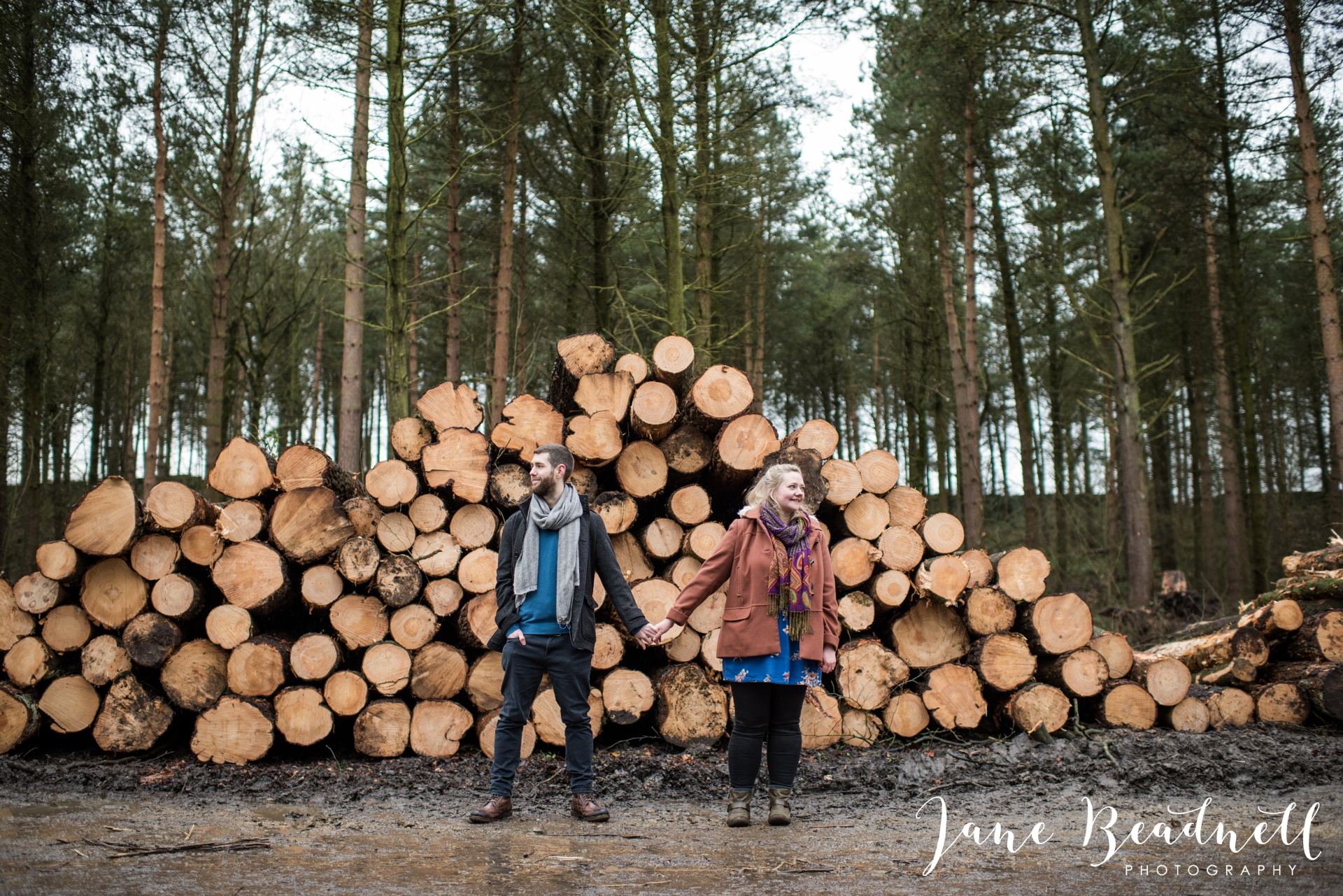 engagement photography Chevin jane beadnell wedding photographer Otley_0019