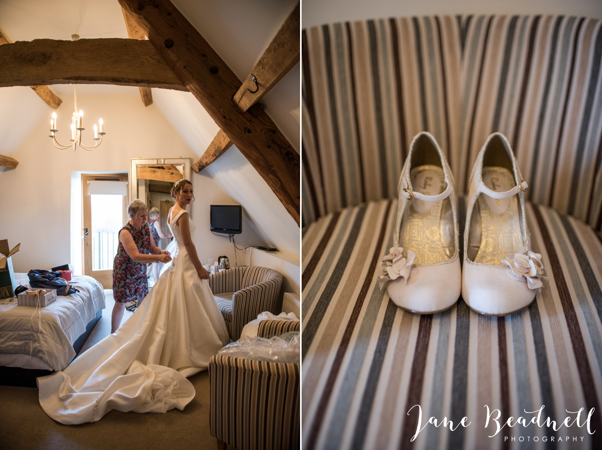 The Kingcote Barn Bristol Yorkshire and destination wedding photographer Jane Beadnell Photography_0019