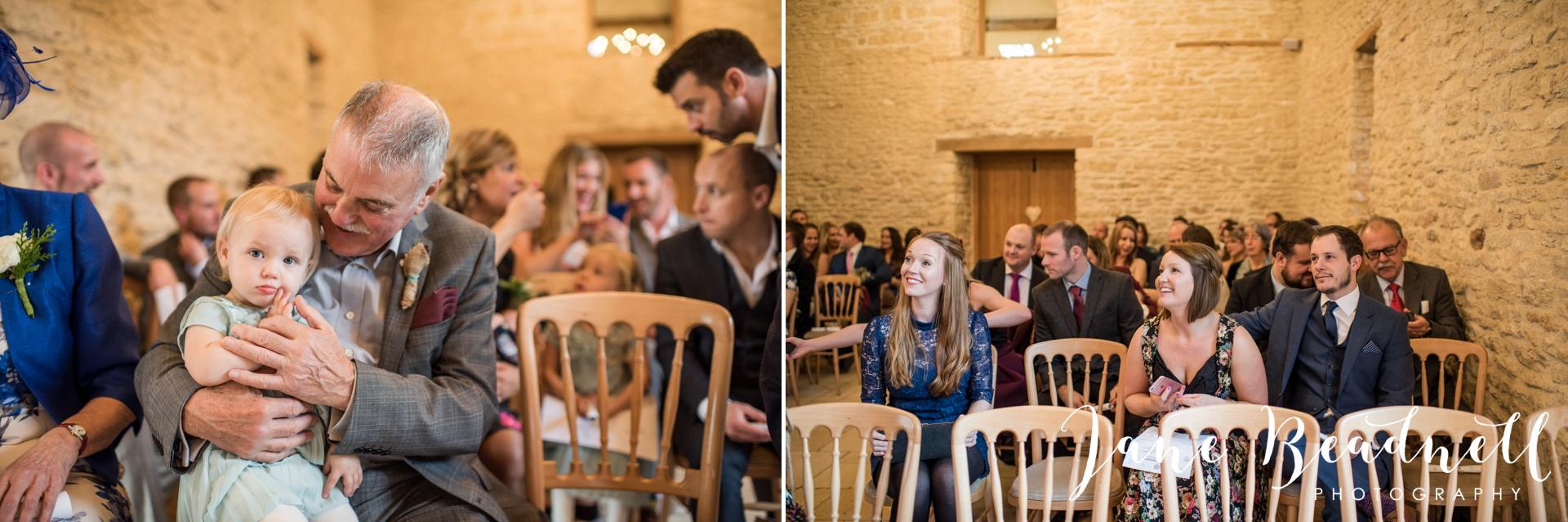 The Kingcote Barn Bristol Yorkshire and destination wedding photographer Jane Beadnell Photography_0027