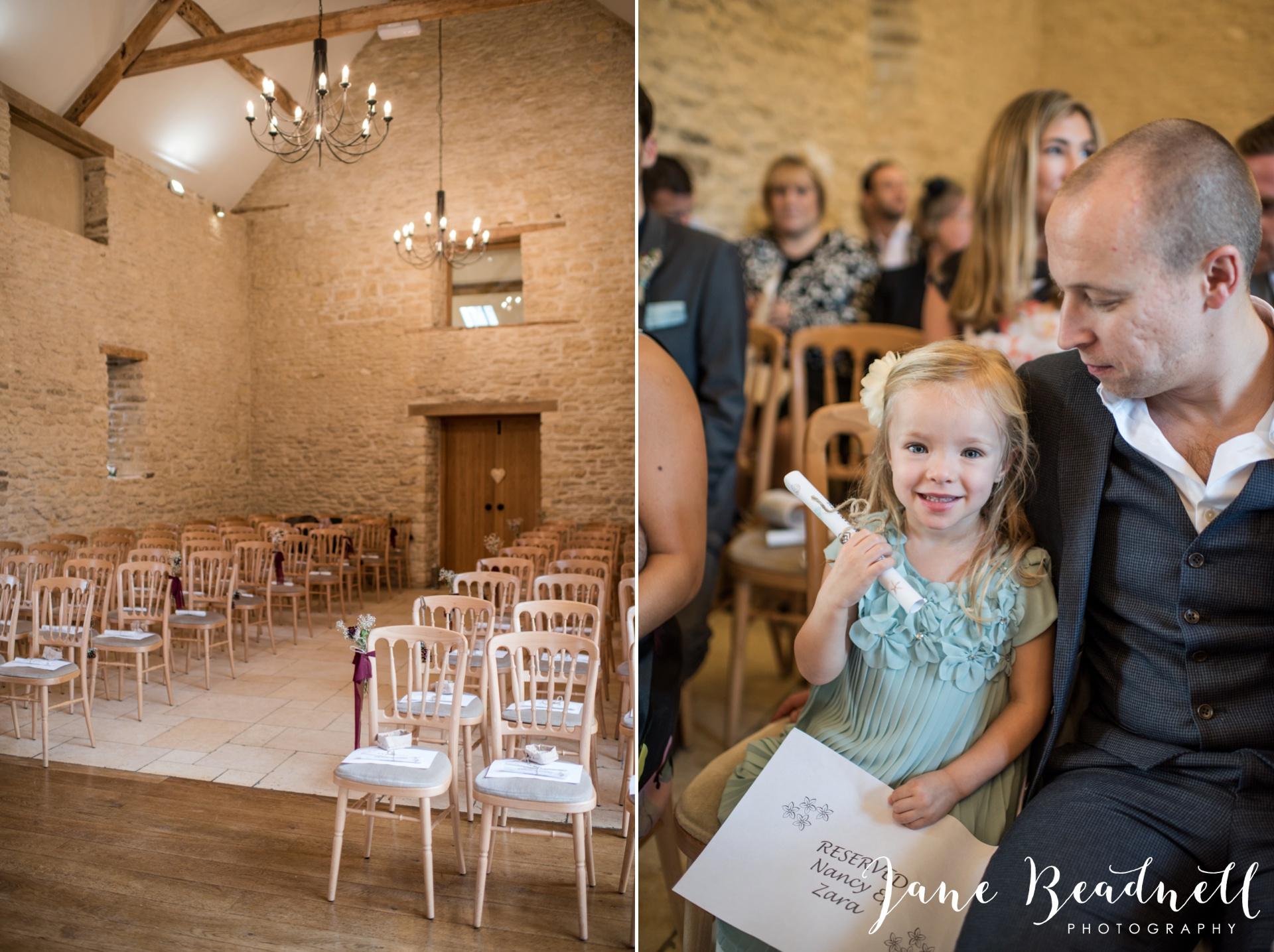 The Kingcote Barn Bristol Yorkshire and destination wedding photographer Jane Beadnell Photography_0028