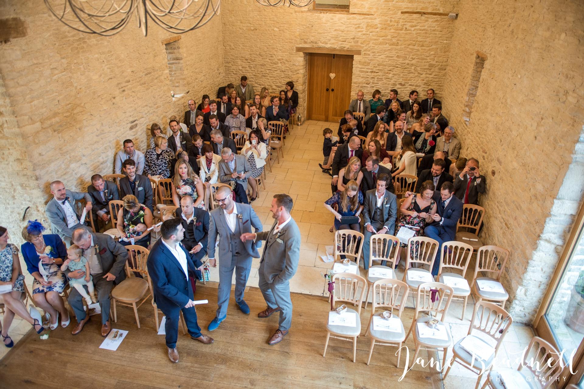 The Kingcote Barn Bristol Yorkshire and destination wedding photographer Jane Beadnell Photography_0030