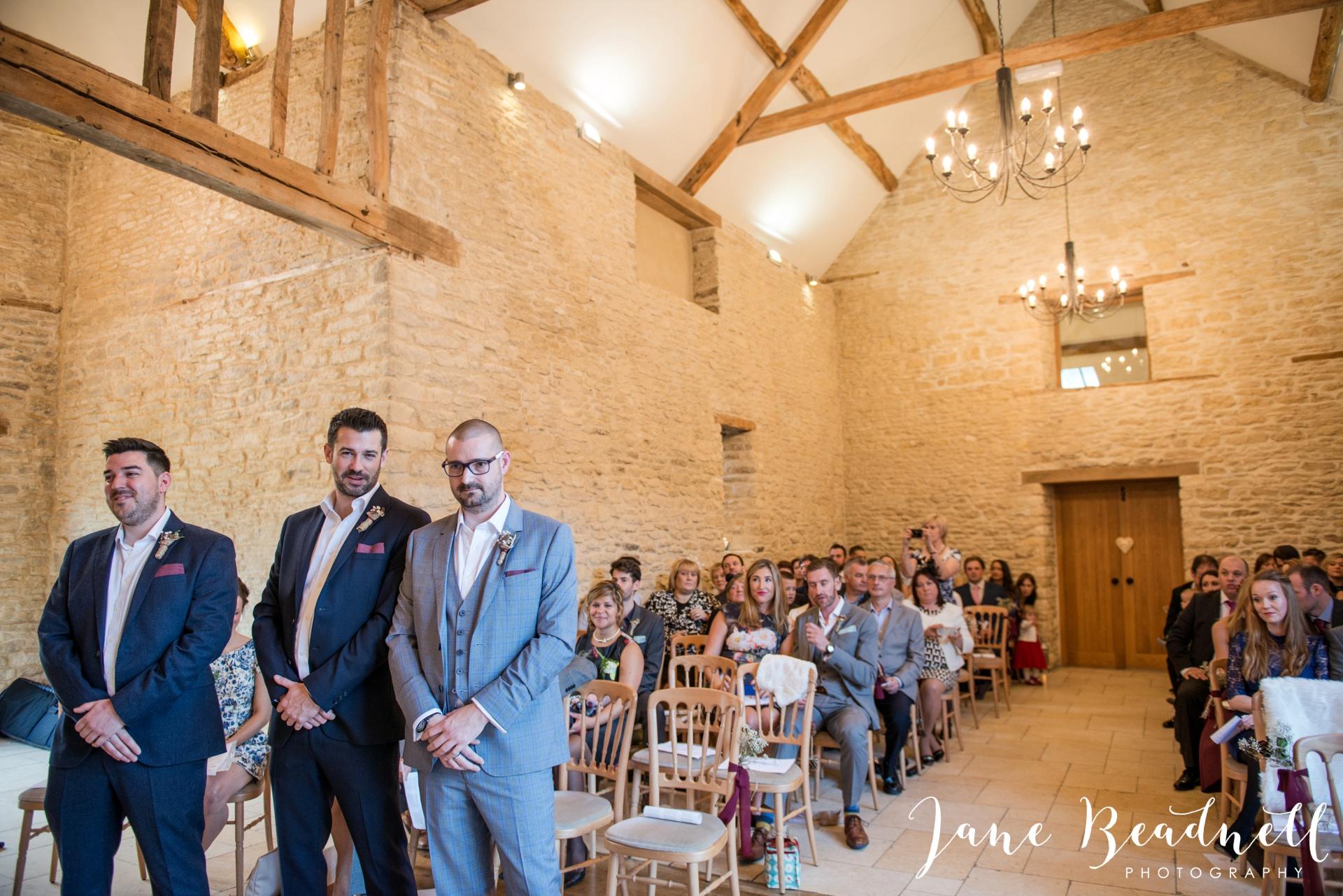The Kingcote Barn Bristol Yorkshire and destination wedding photographer Jane Beadnell Photography_0035
