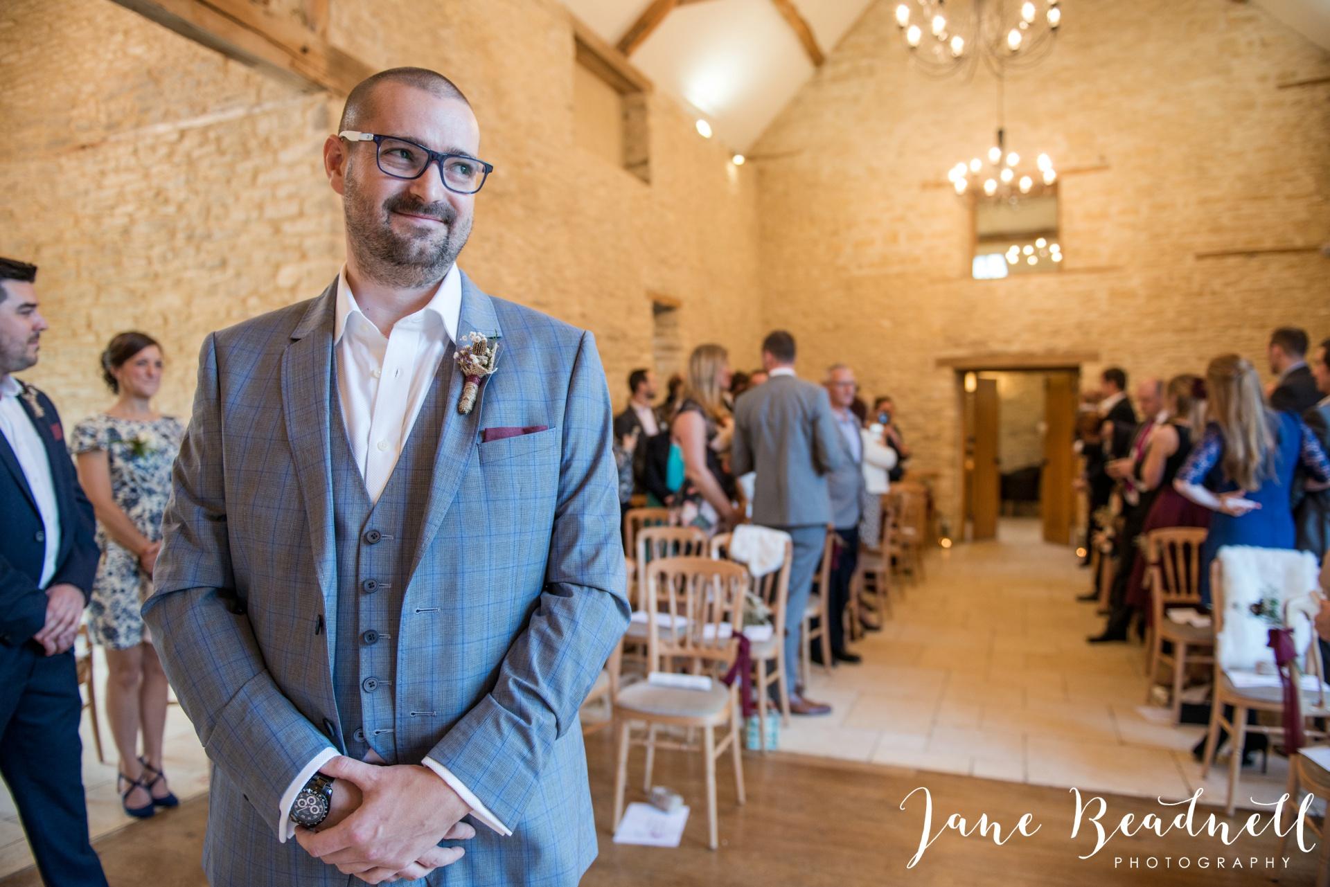 The Kingcote Barn Bristol Yorkshire and destination wedding photographer Jane Beadnell Photography_0036