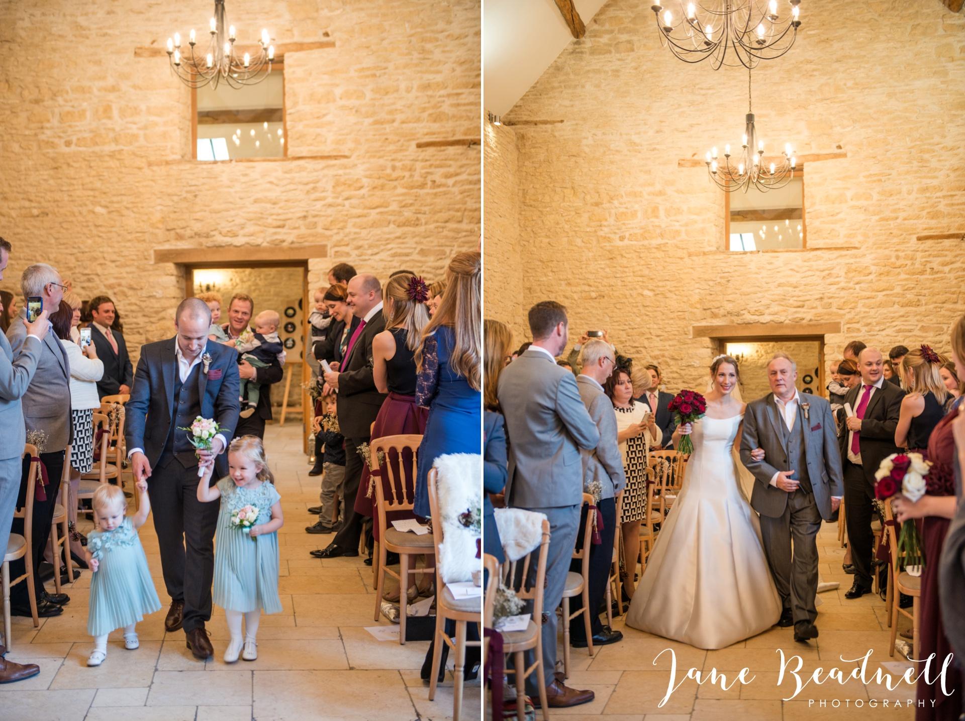 The Kingcote Barn Bristol Yorkshire and destination wedding photographer Jane Beadnell Photography_0037