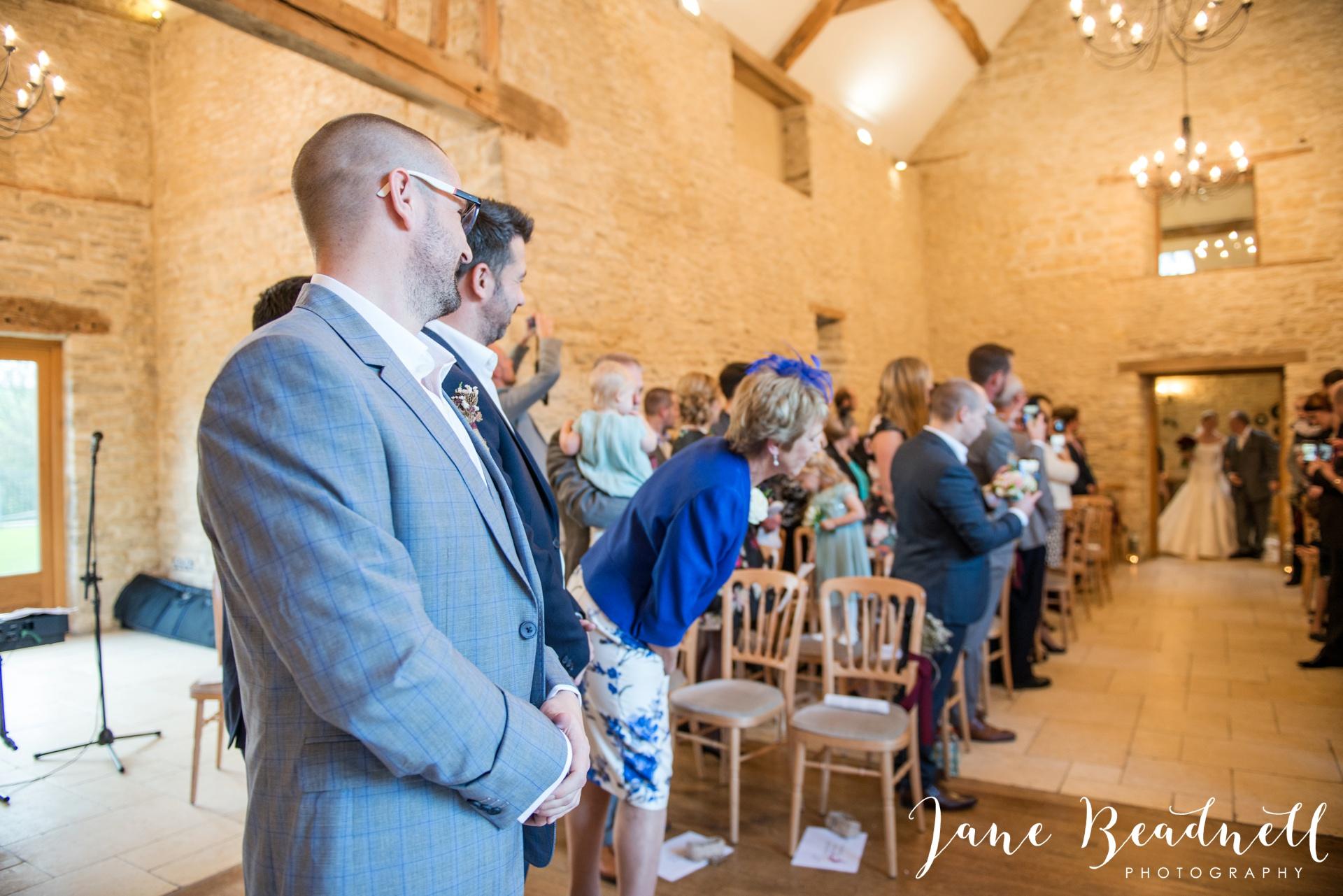 The Kingcote Barn Bristol Yorkshire and destination wedding photographer Jane Beadnell Photography_0038