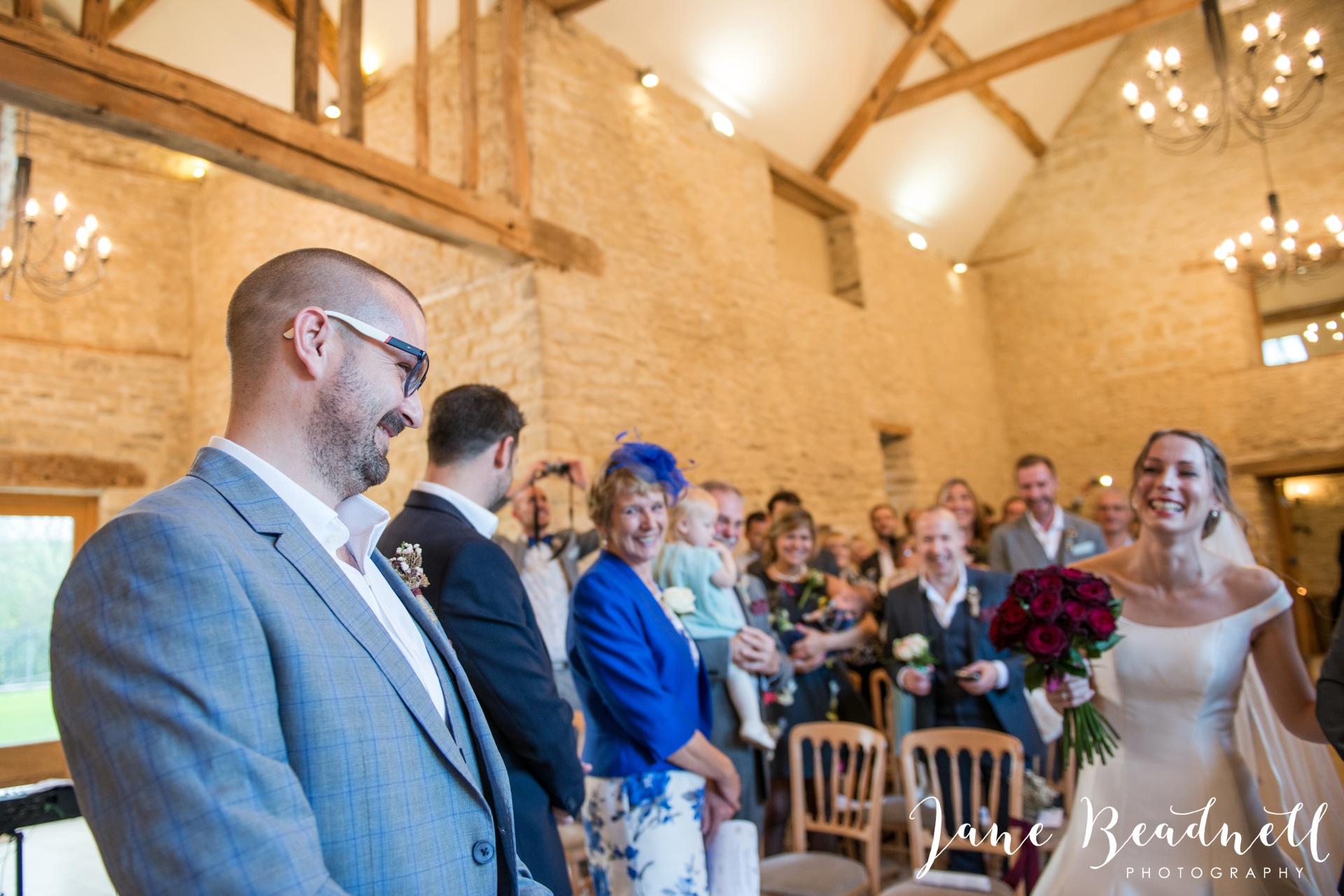 The Kingcote Barn Bristol Yorkshire and destination wedding photographer Jane Beadnell Photography_0039