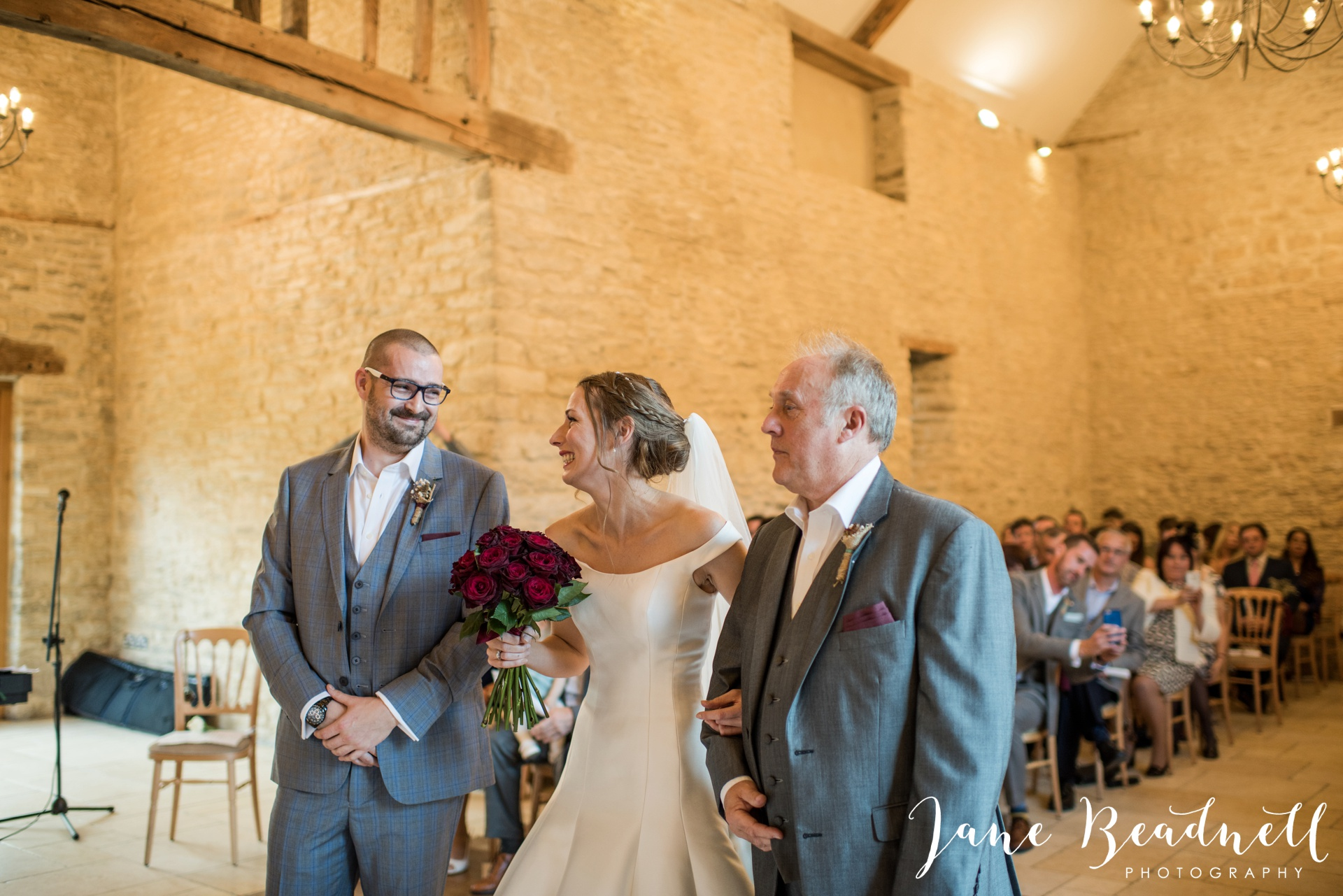 The Kingcote Barn Bristol Yorkshire and destination wedding photographer Jane Beadnell Photography_0041