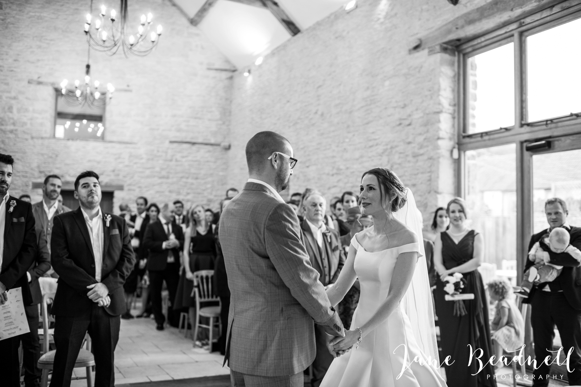 The Kingcote Barn Bristol Yorkshire and destination wedding photographer Jane Beadnell Photography_0046