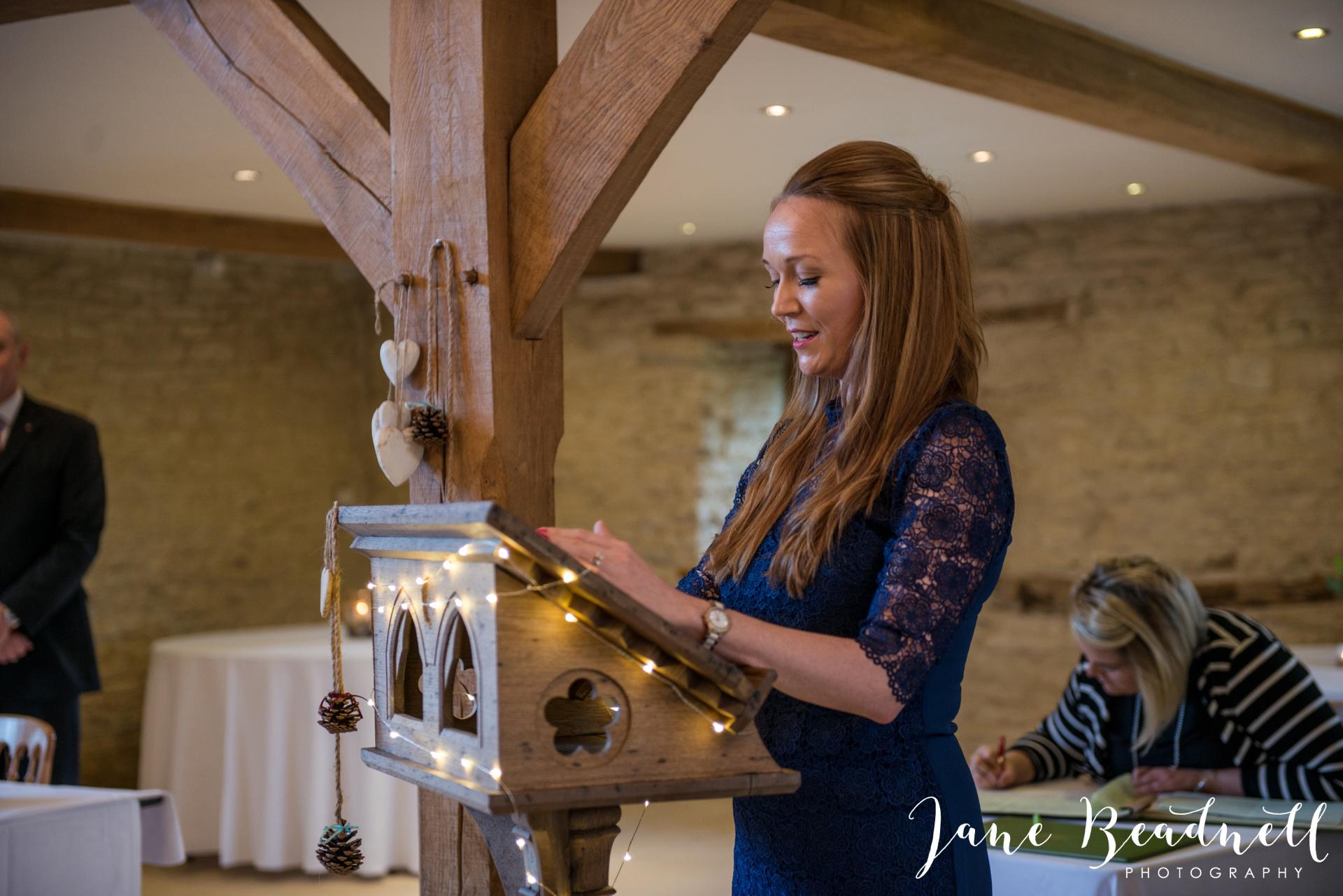 The Kingcote Barn Bristol Yorkshire and destination wedding photographer Jane Beadnell Photography_0047
