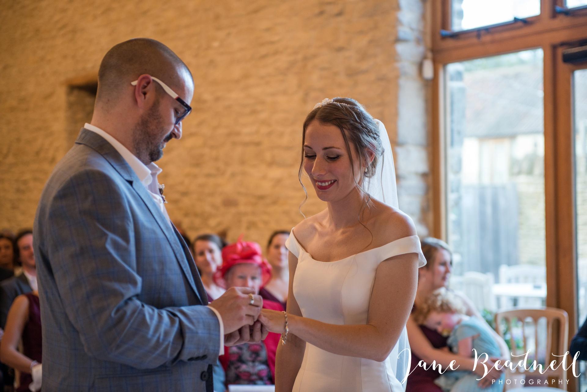 The Kingcote Barn Bristol Yorkshire and destination wedding photographer Jane Beadnell Photography_0048