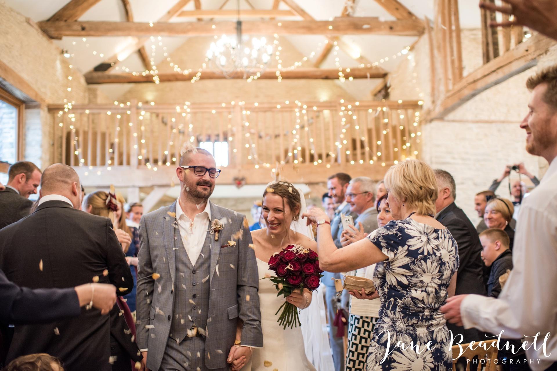 The Kingcote Barn Bristol Yorkshire and destination wedding photographer Jane Beadnell Photography_0053