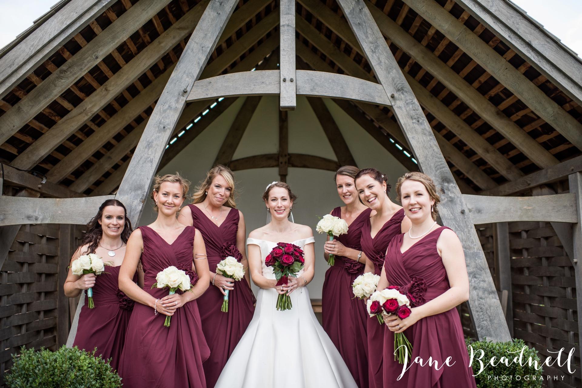 The Kingcote Barn Bristol Yorkshire and destination wedding photographer Jane Beadnell Photography_0056