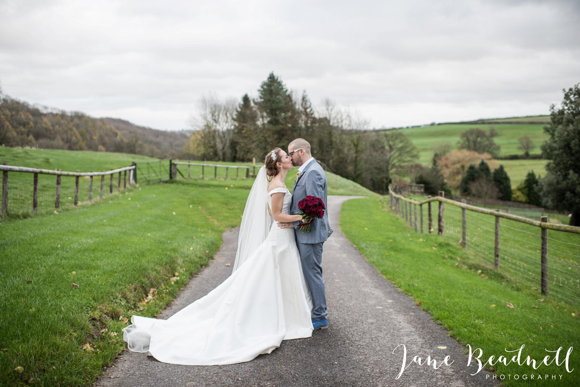 The Kingcote Barn Bristol Yorkshire and destination wedding photographer Jane Beadnell Photography_0060