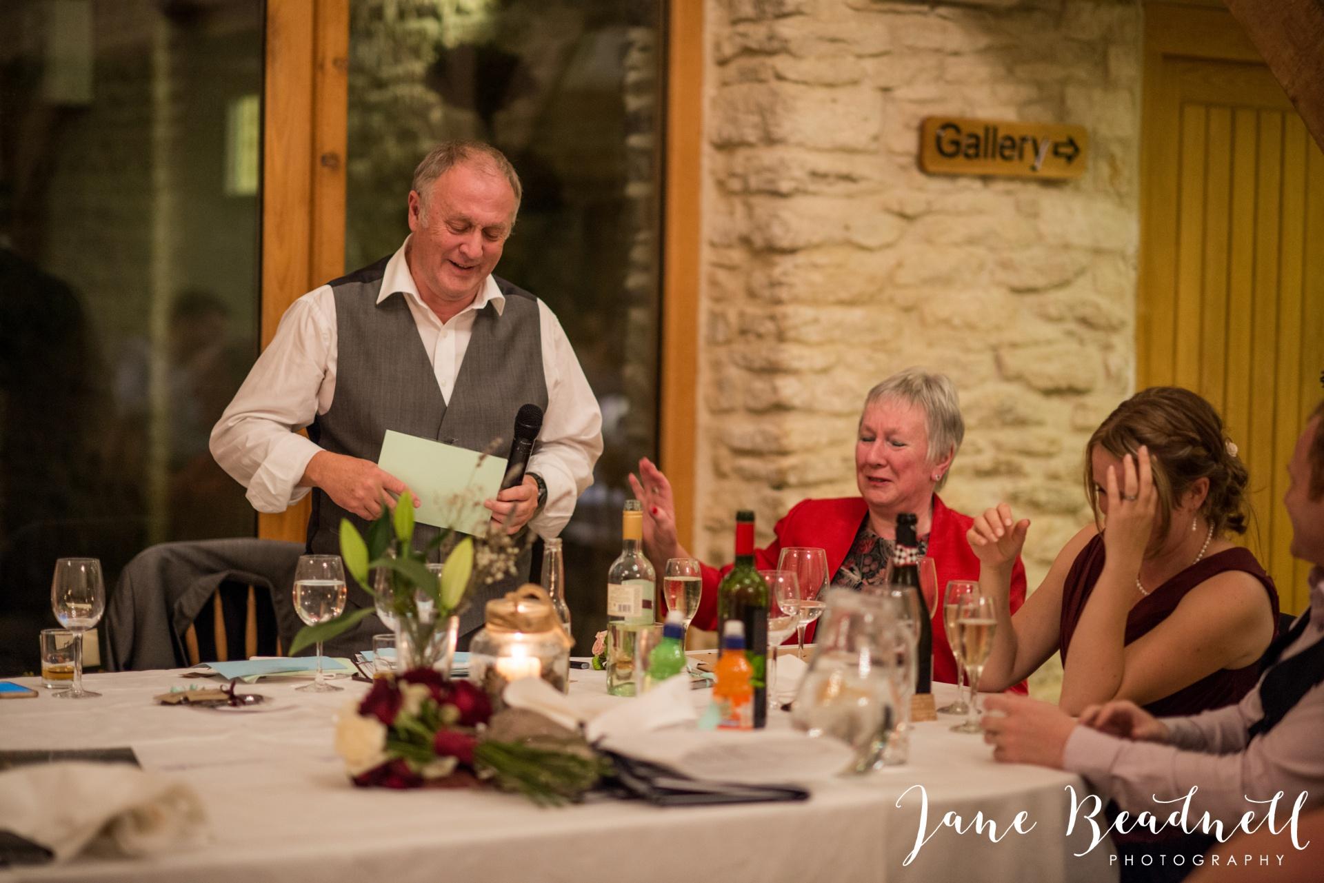 The Kingcote Barn Bristol Yorkshire and destination wedding photographer Jane Beadnell Photography_0080