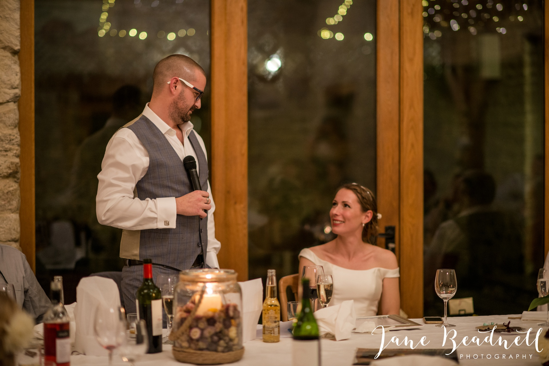 The Kingcote Barn Bristol Yorkshire and destination wedding photographer Jane Beadnell Photography_0085