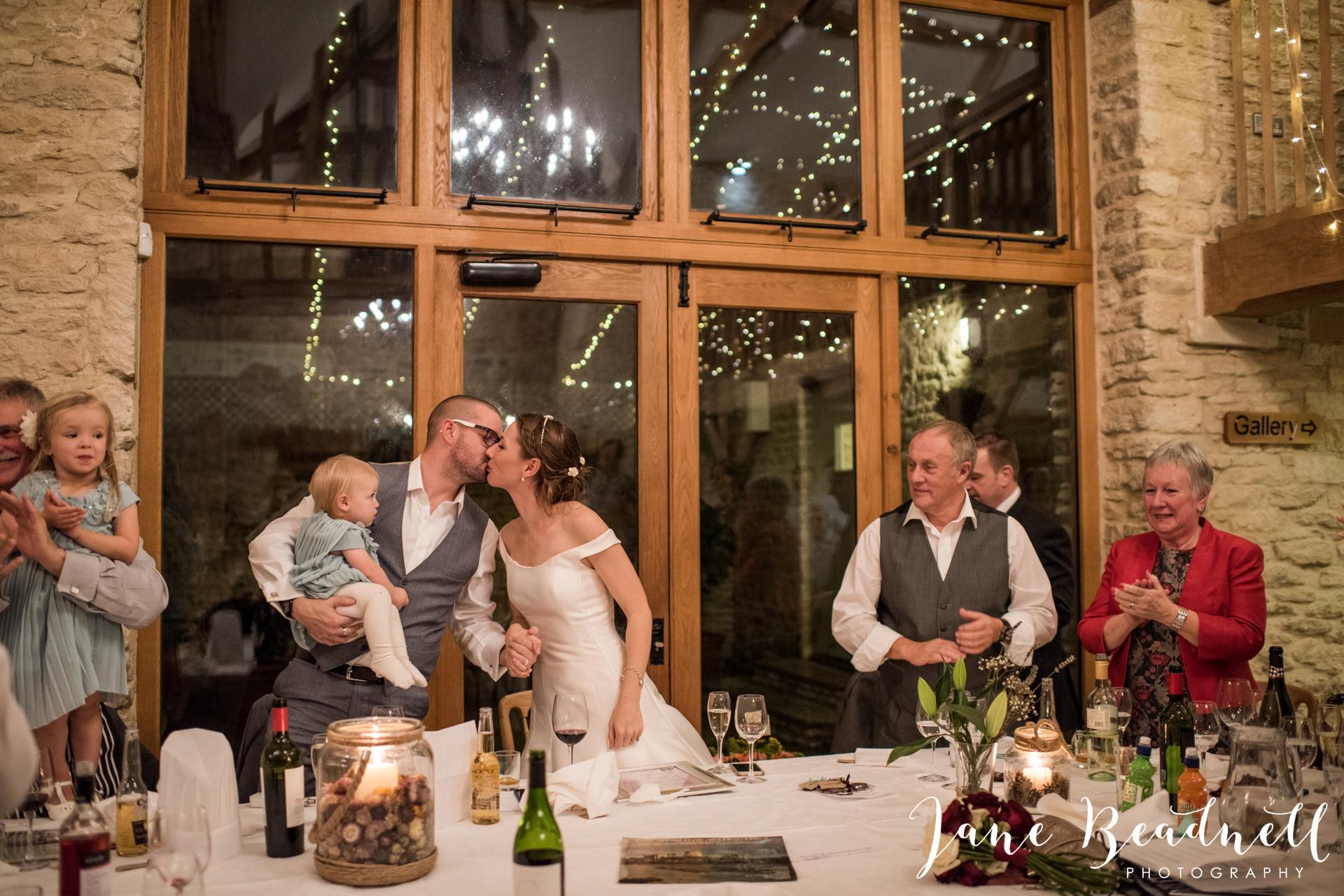 The Kingcote Barn Bristol Yorkshire and destination wedding photographer Jane Beadnell Photography_0092