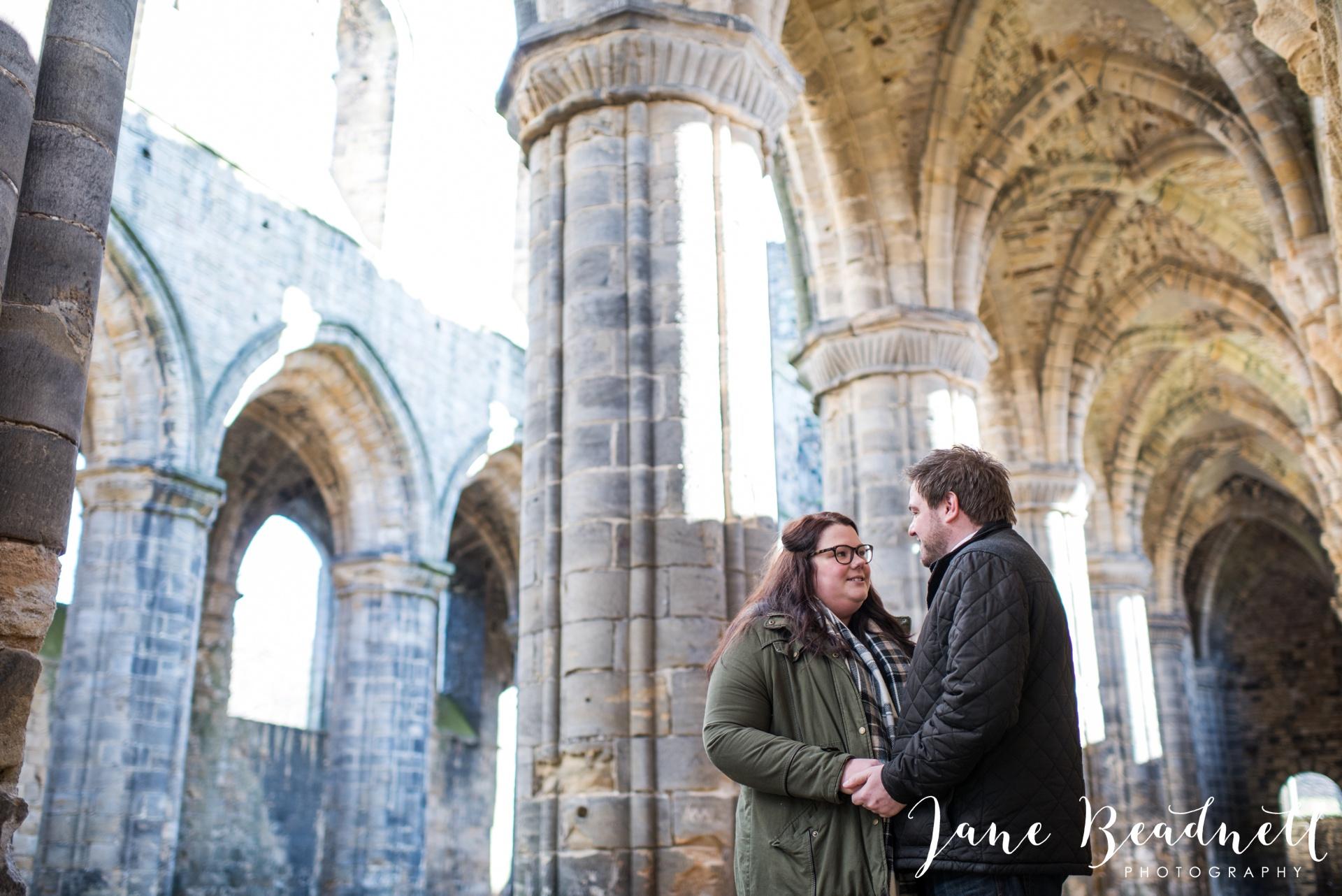 fine art engagement photography Kirkstall Abbey Leeds jane beadnell photography_0006