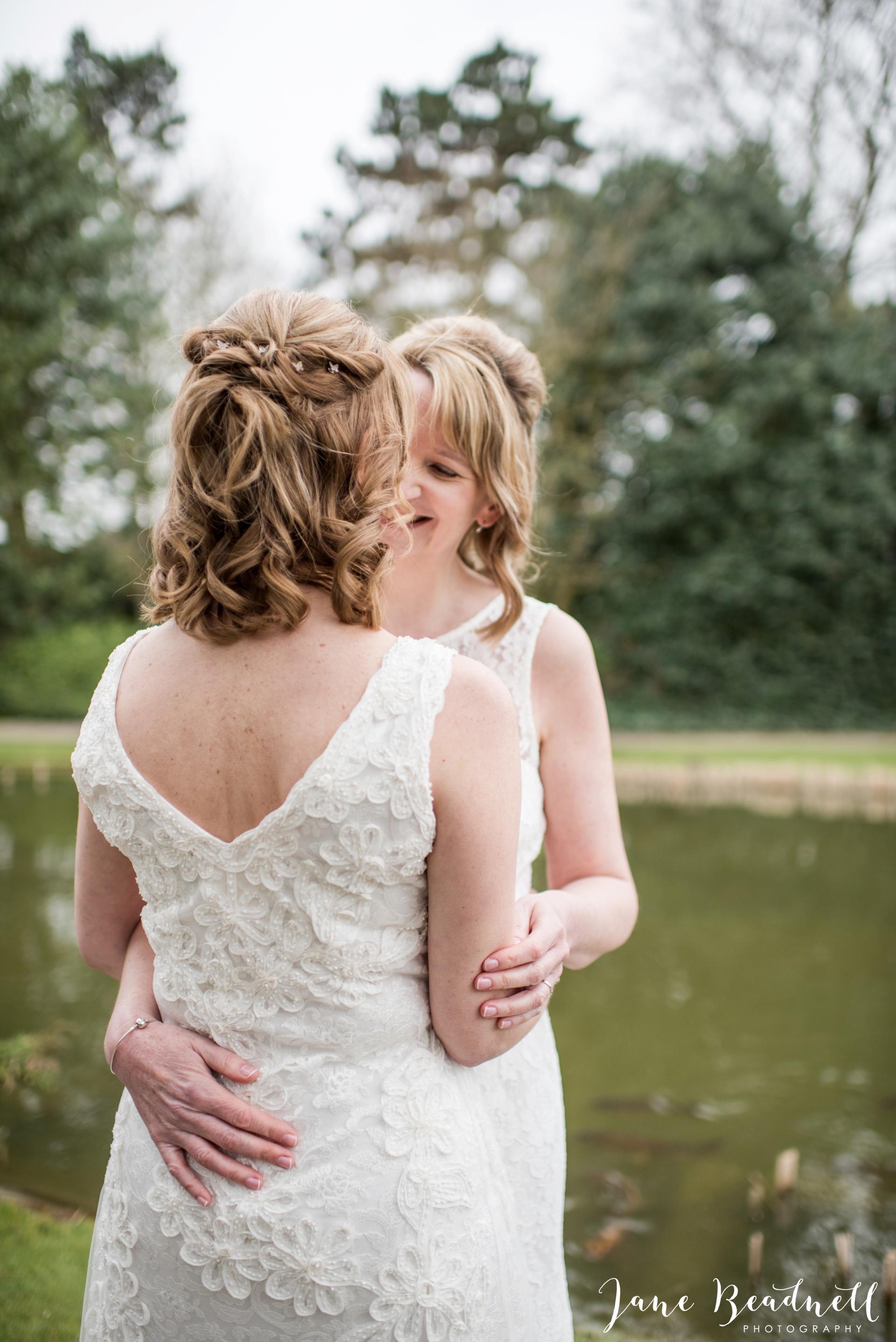Burnby Hall Gardens fine art wedding photography_0001