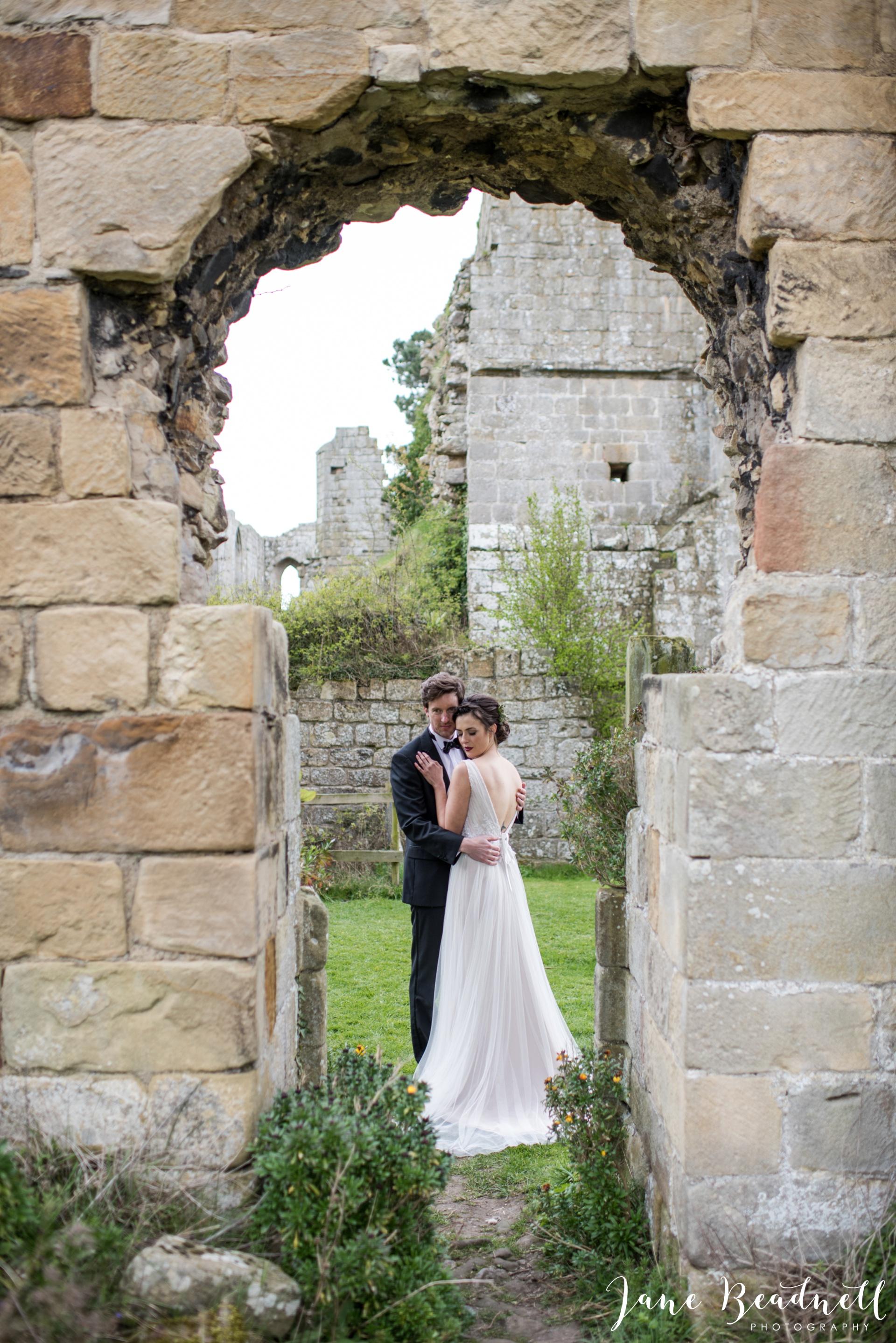 Jervaulx Abbey wedding photography fine art wedding photographer jane beadnell_0013