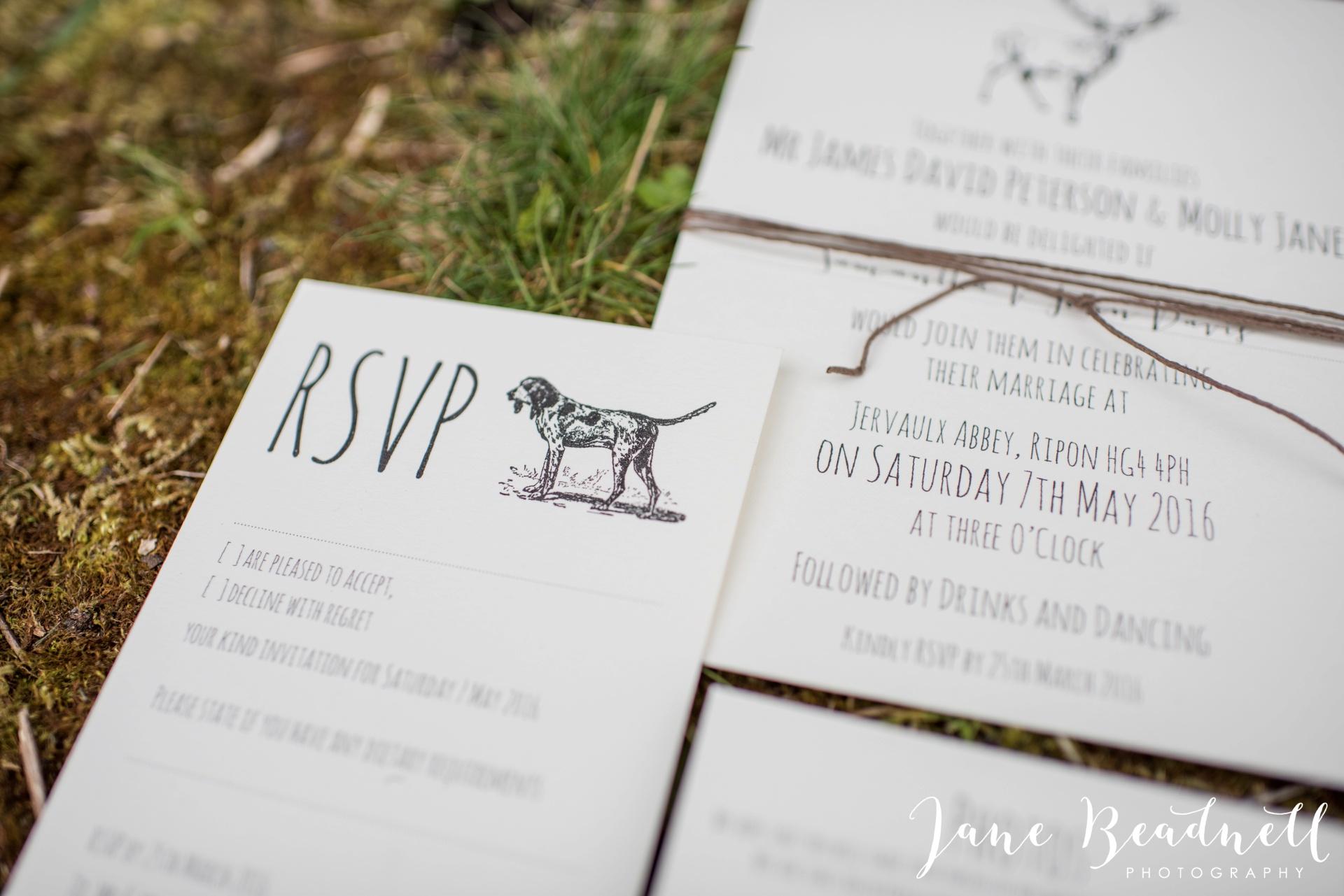 Jervaulx Abbey wedding photography fine art Yorkshire wedding photographer jane beadnell_0009