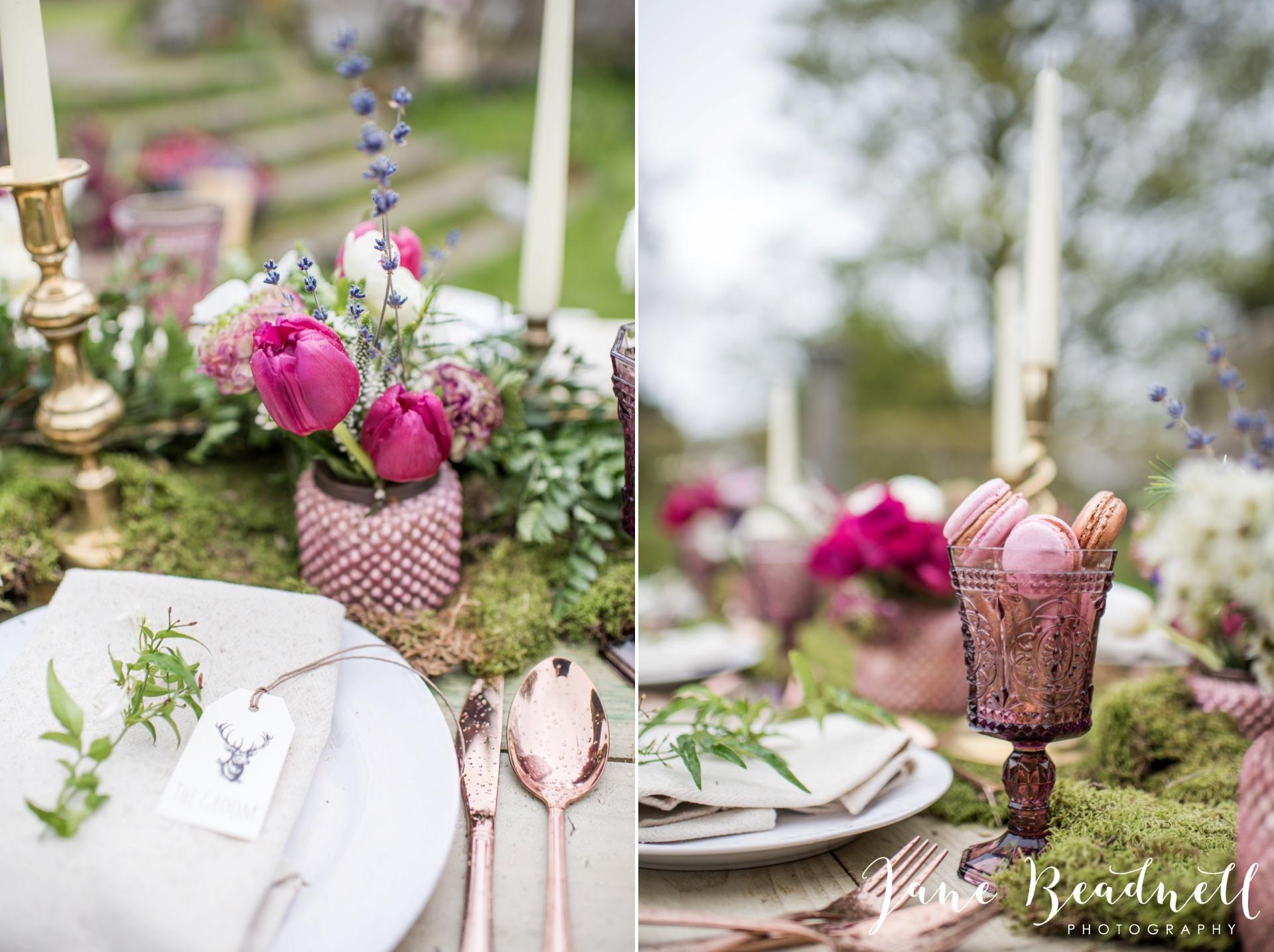 Jervaulx Abbey wedding photography fine art Yorkshire wedding photographer jane beadnell_0013