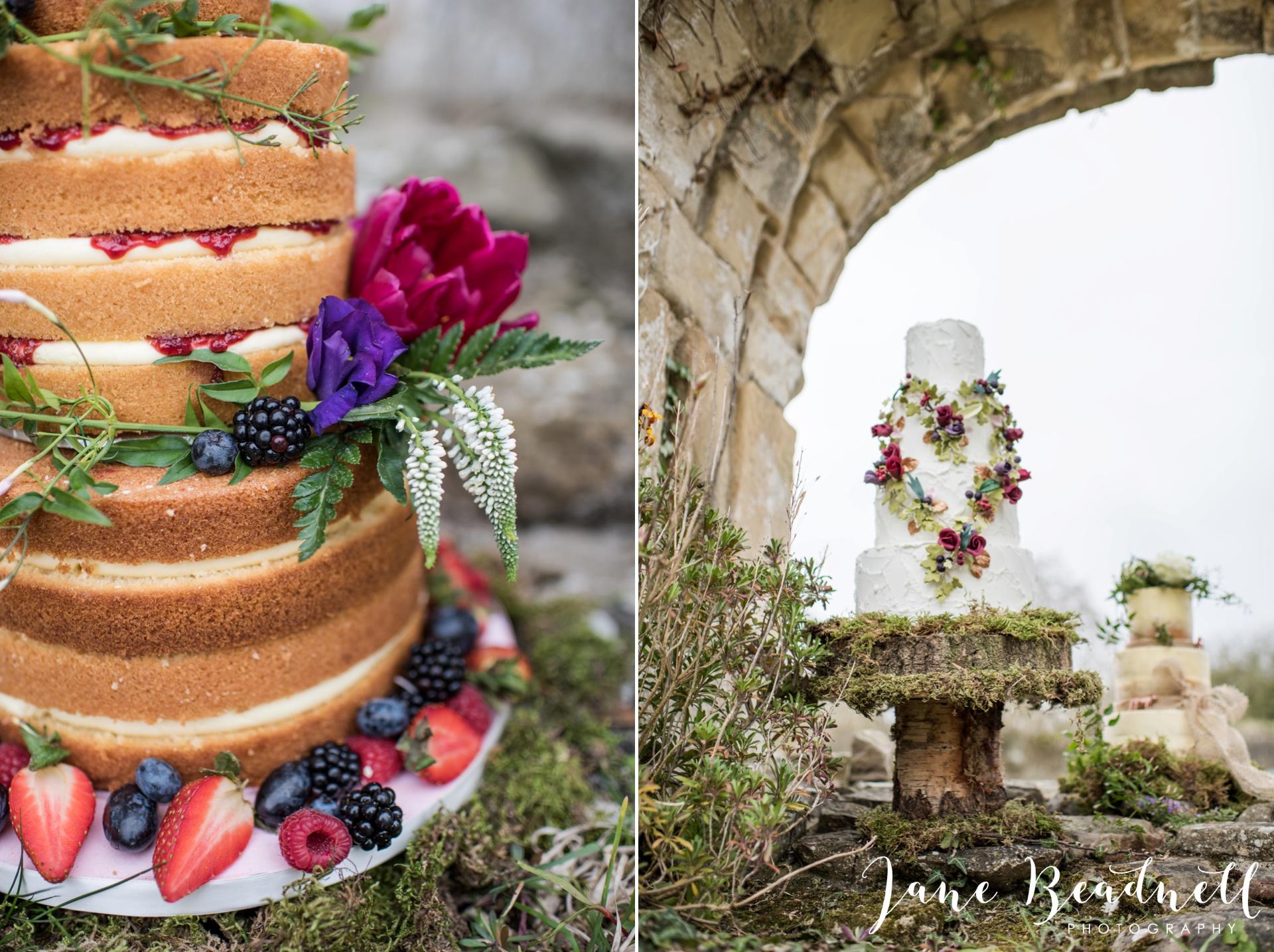 Jervaulx Abbey wedding photography fine art Yorkshire wedding photographer jane beadnell_0018
