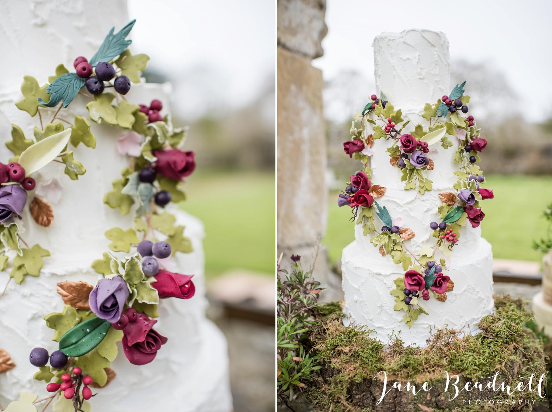 Jervaulx Abbey wedding photography fine art Yorkshire wedding photographer jane beadnell_0020