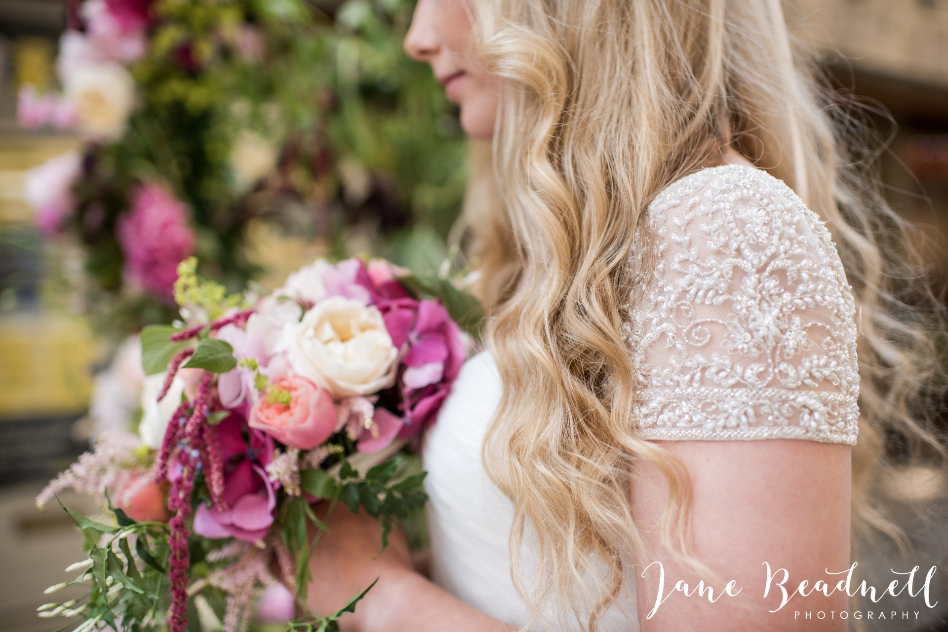 Fine art wedding photography by Jane Beadnell Photography Leafy Couture wedding flowers_0004