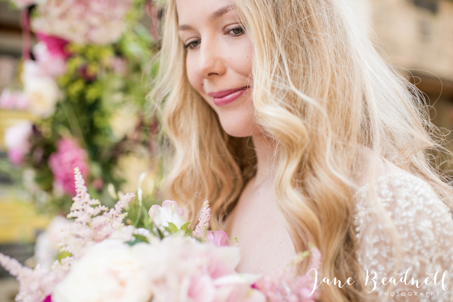 Fine art wedding photography by Jane Beadnell Photography Leafy Couture wedding flowers_0013