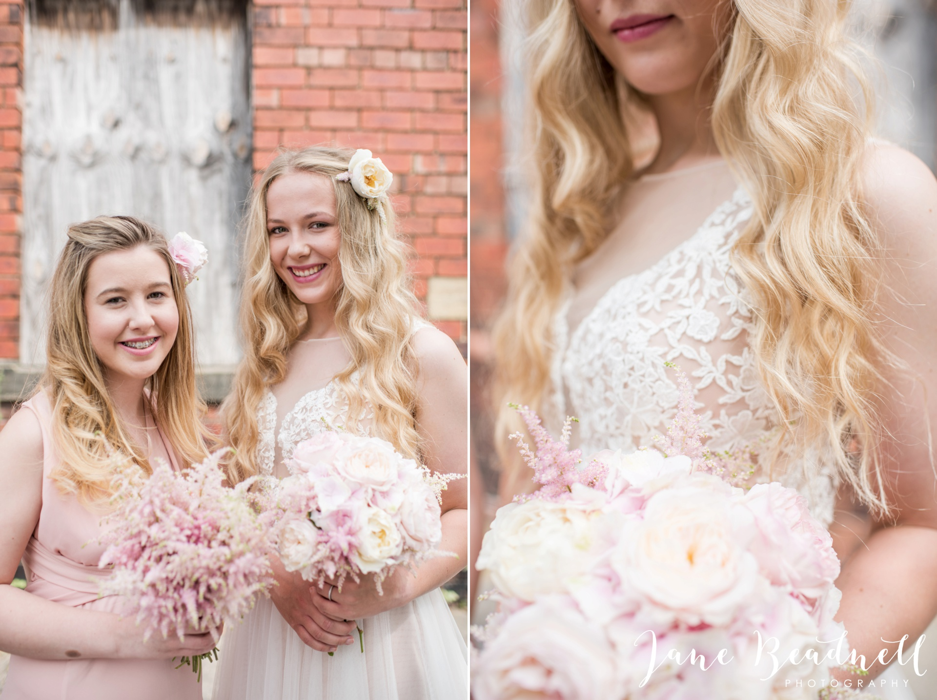 Fine art wedding photography by Jane Beadnell Photography Leafy Couture wedding flowers_0026