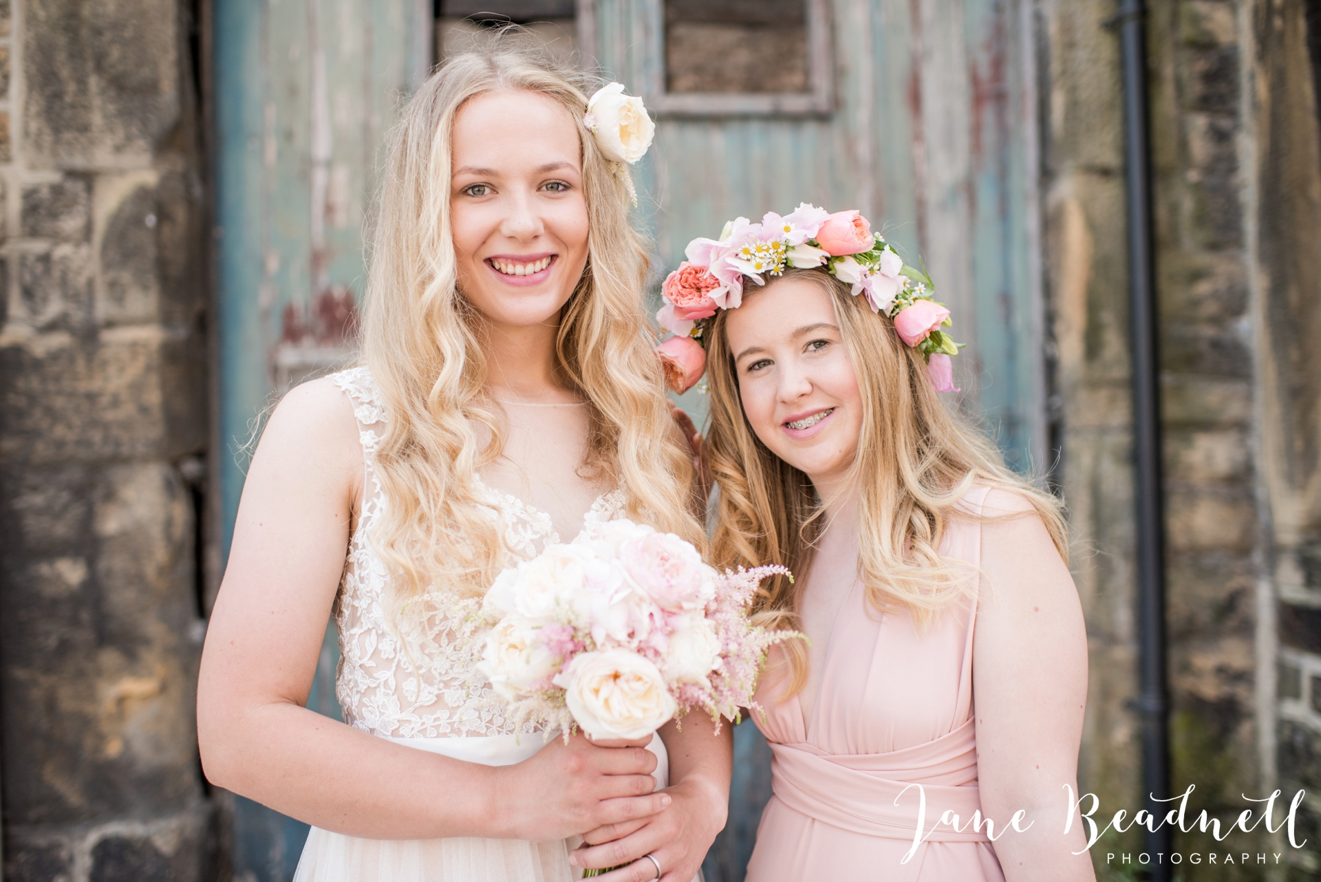 Fine art wedding photography by Jane Beadnell Photography Leafy Couture wedding flowers_0033