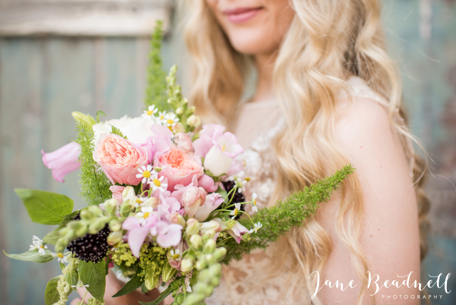 Fine art wedding photography by Jane Beadnell Photography Leafy Couture wedding flowers_0035