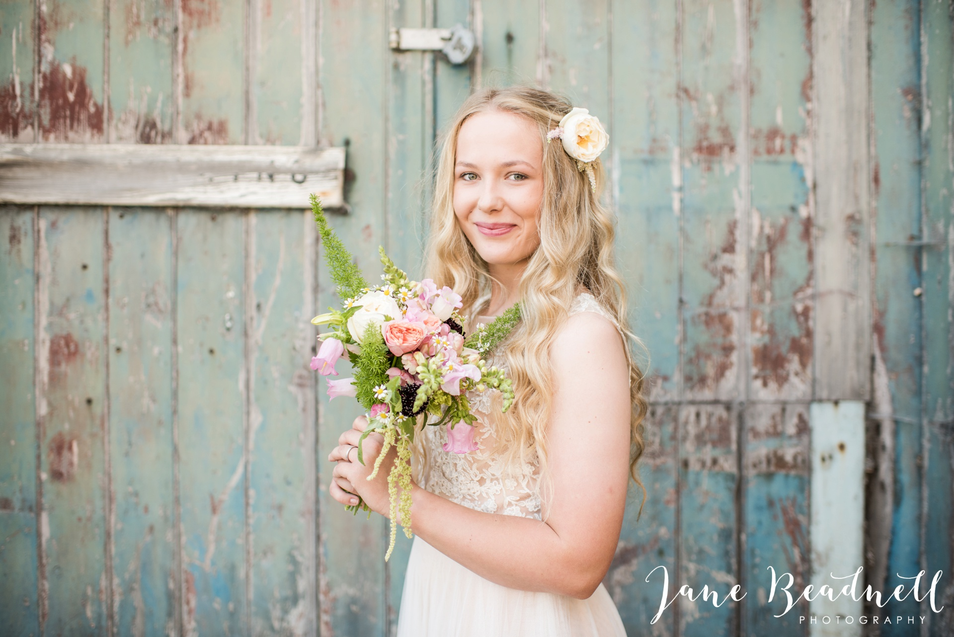 Fine art wedding photography by Jane Beadnell Photography Leafy Couture wedding flowers_0038